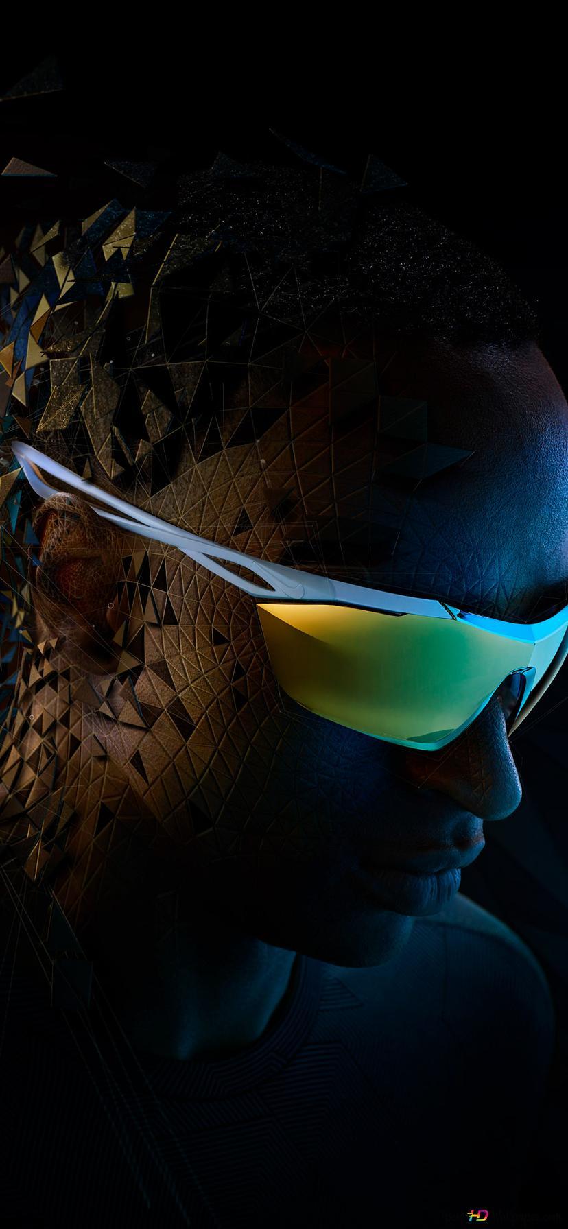 Nike Vision Brillen Hd Hintergrundbilder Herunterladen