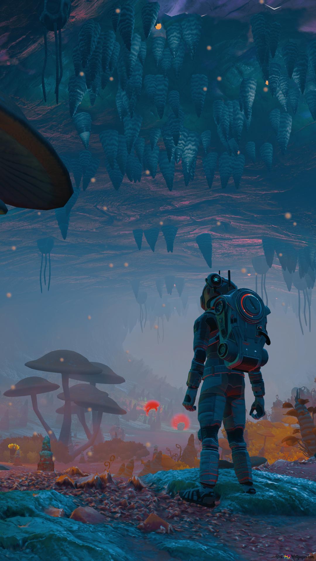 No Man's Sky - (2019) video game HD wallpaper download