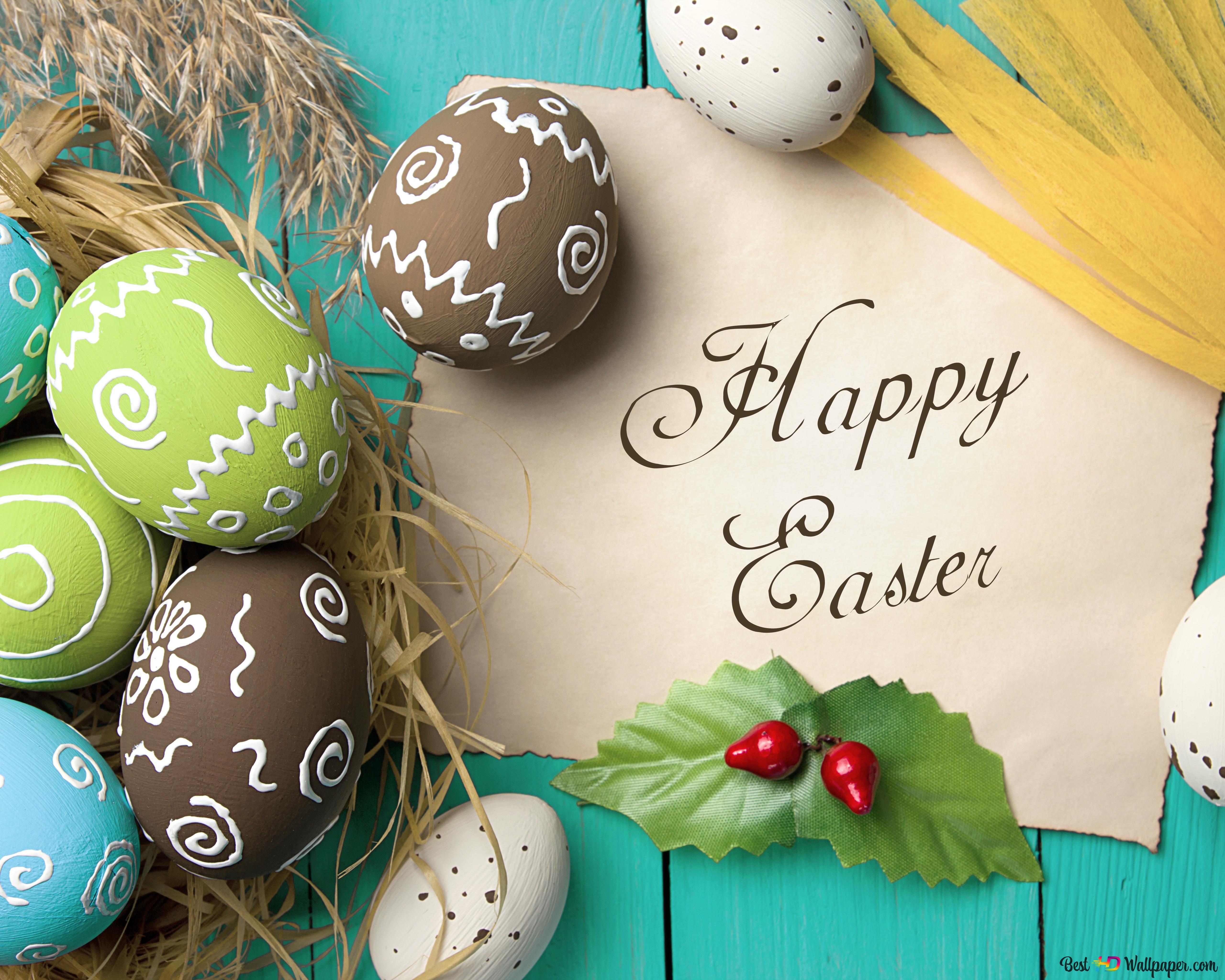 27+ Happy Easter Wallpaper  JPG