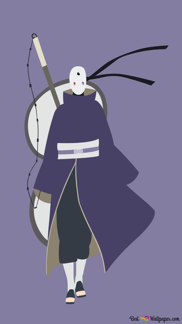 obito uchiha wallpaper 640x1136 32383 163