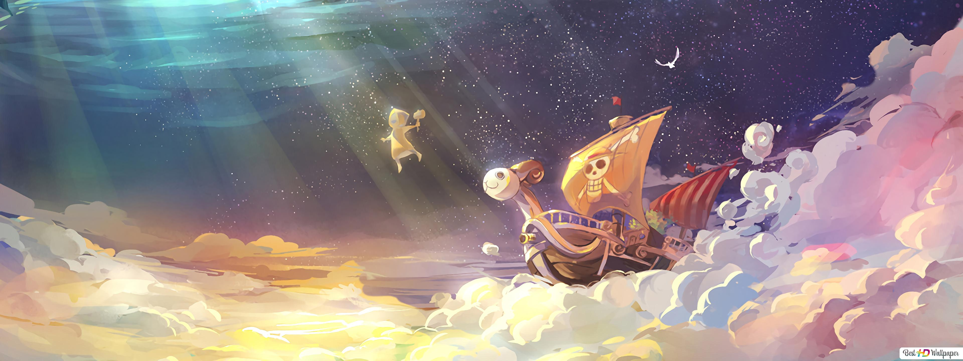 Dual Monitor Wallpaper One Piece Customize your desktop, mobile phone and tablet with our wide variety of cool and interesting one piece wallpapers in just a few clicks! dual monitor wallpaper one piece