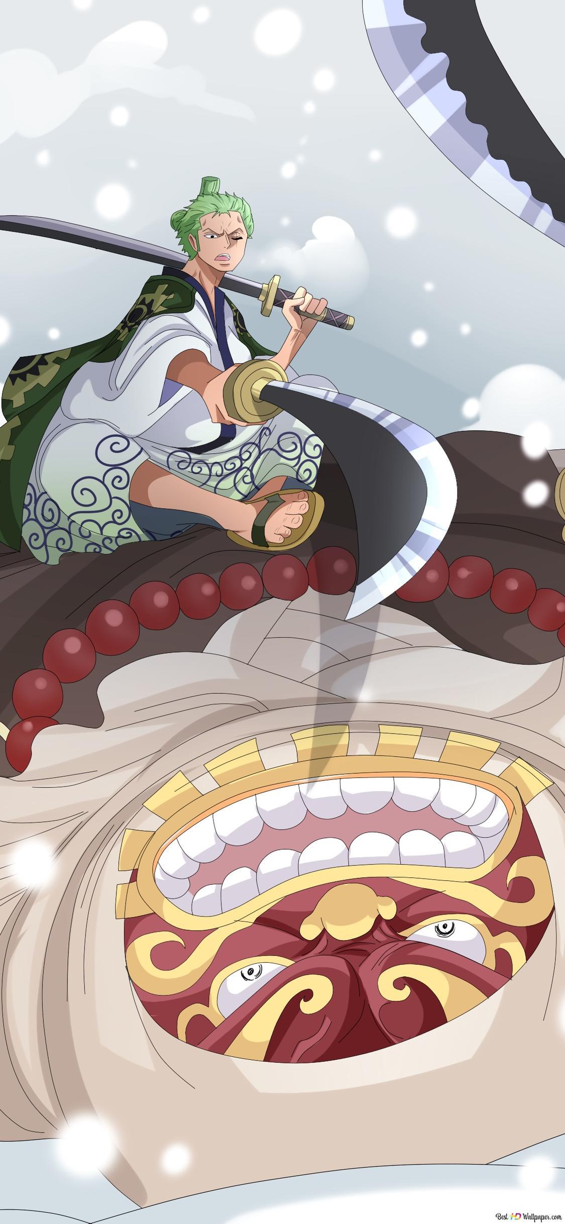 One Piece Iphone Xs Wallpaper Doraemon