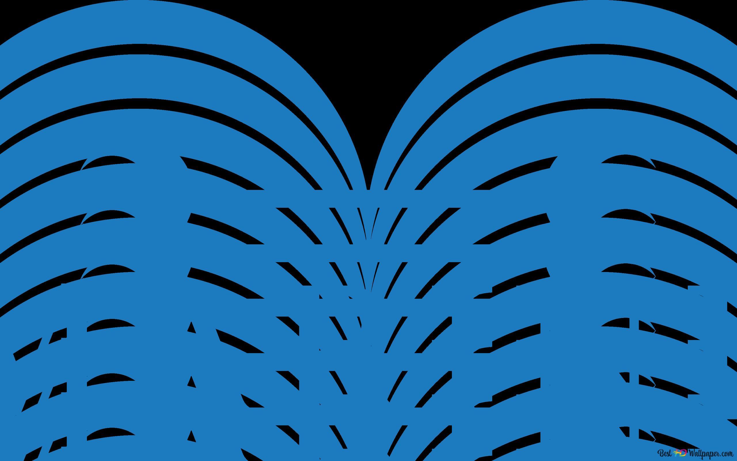 Descargar Fondo De Pantalla One Piece Marina Logo Hd