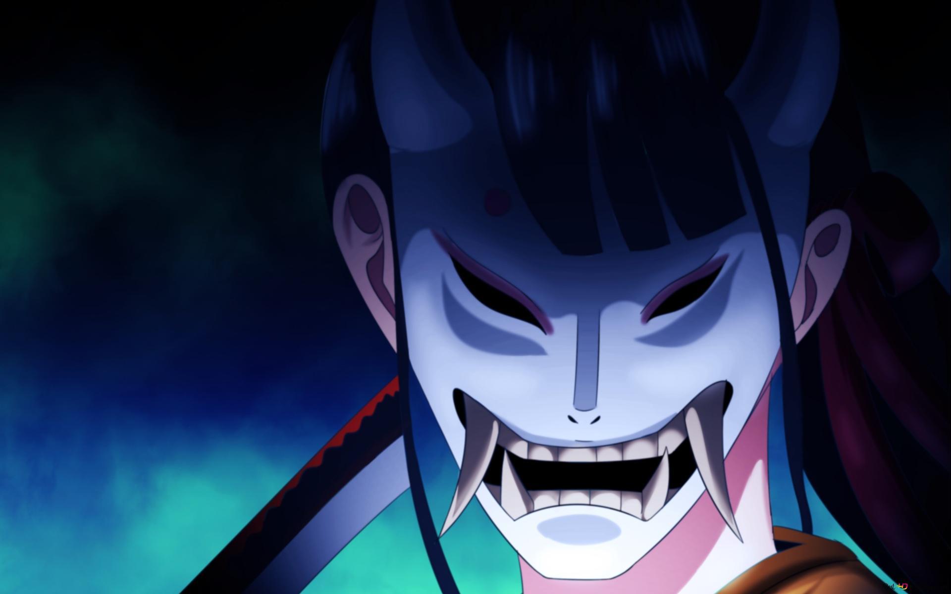 Kiku One Piece
