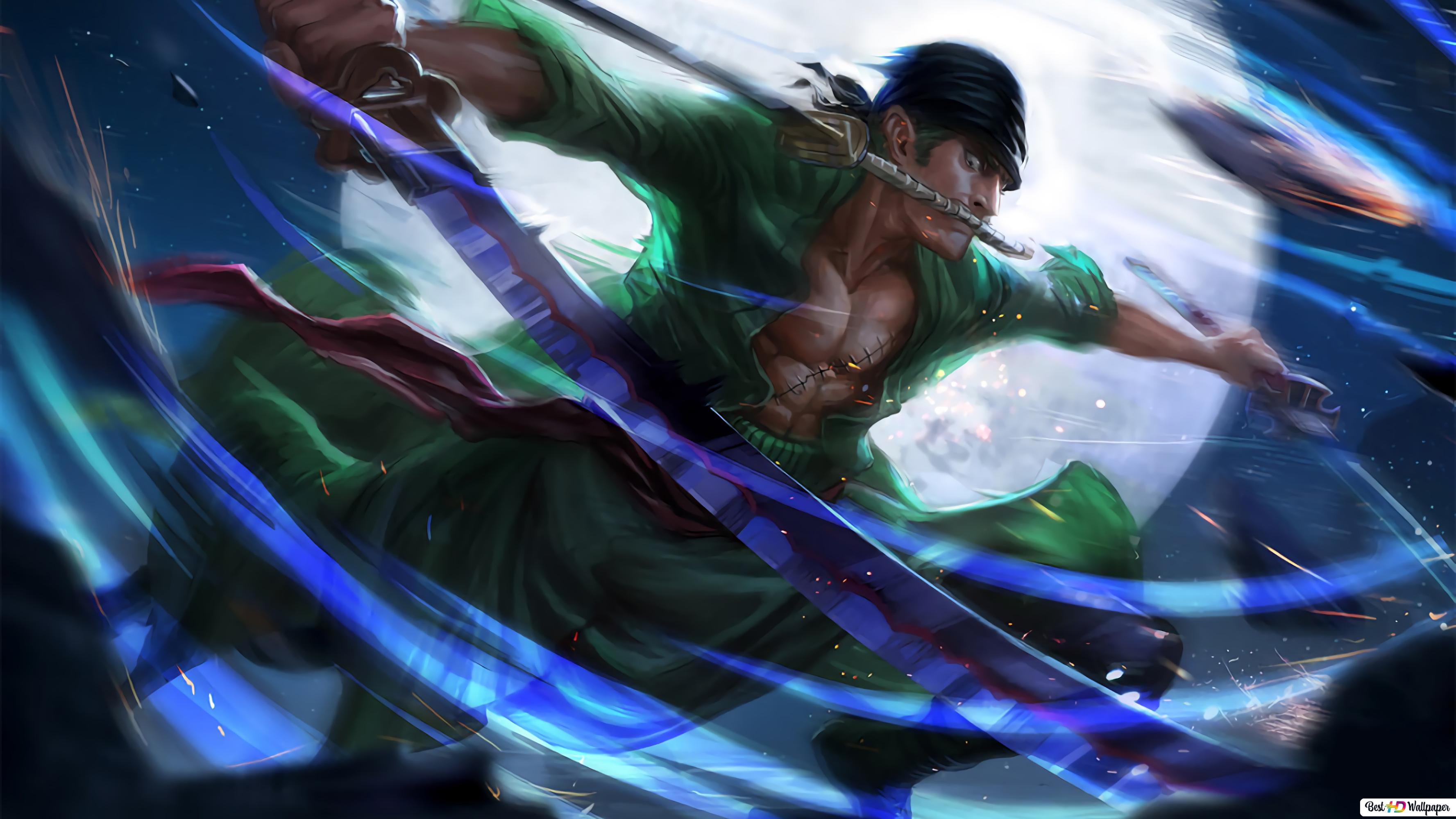 one piece roronoa zoro mantan pemburu hadiah wallpaper 3554x1999 8320 53
