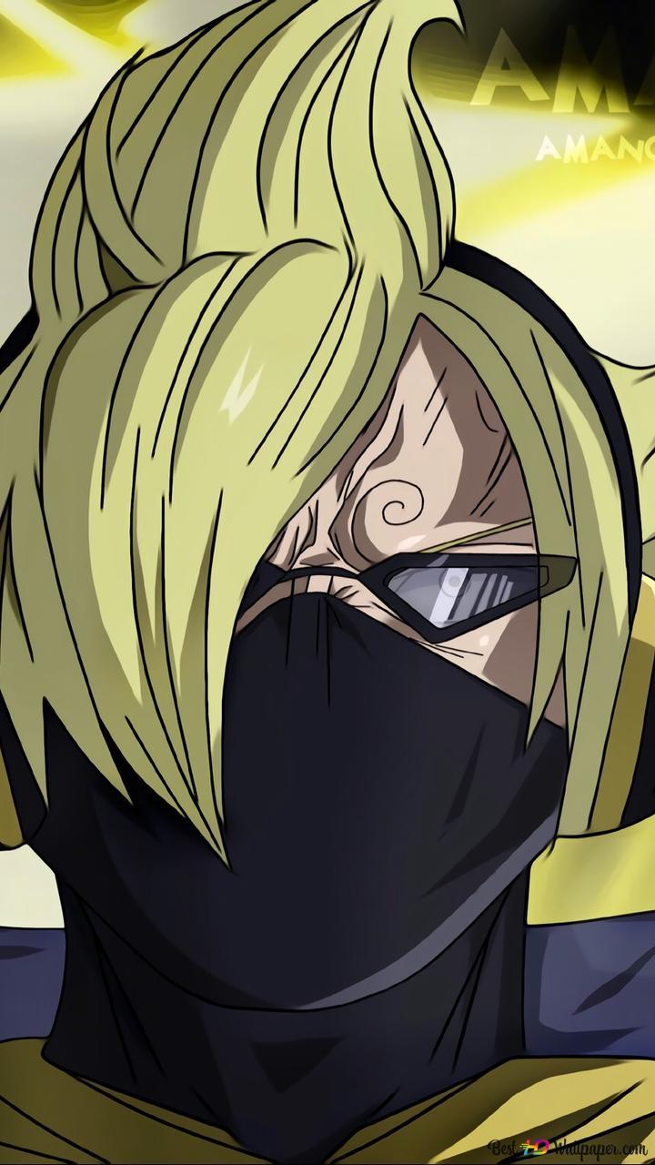 One Piece Sanji Raid Suit Transform Hd Wallpaper Download