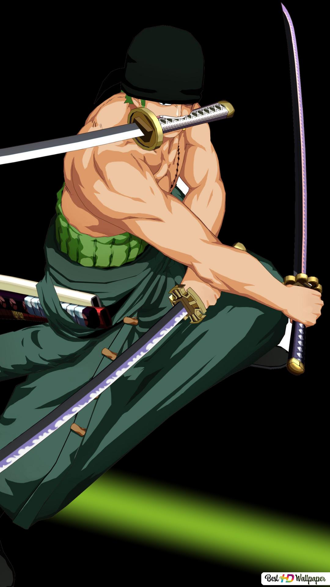 Iphone One Piece Zoro Wallpaper Hd Doraemon