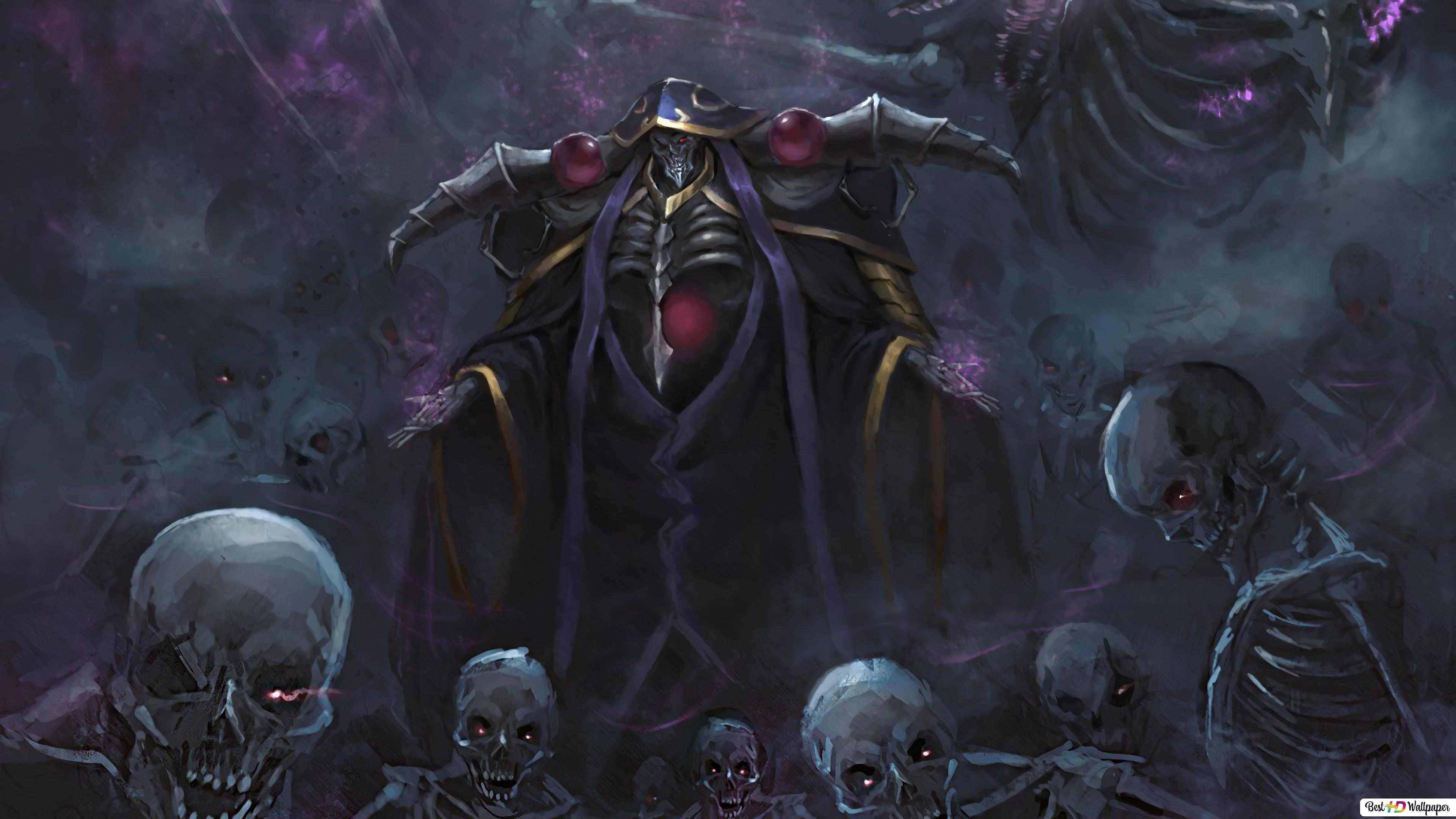 Overlord Xbox 360 HD wallpaper download