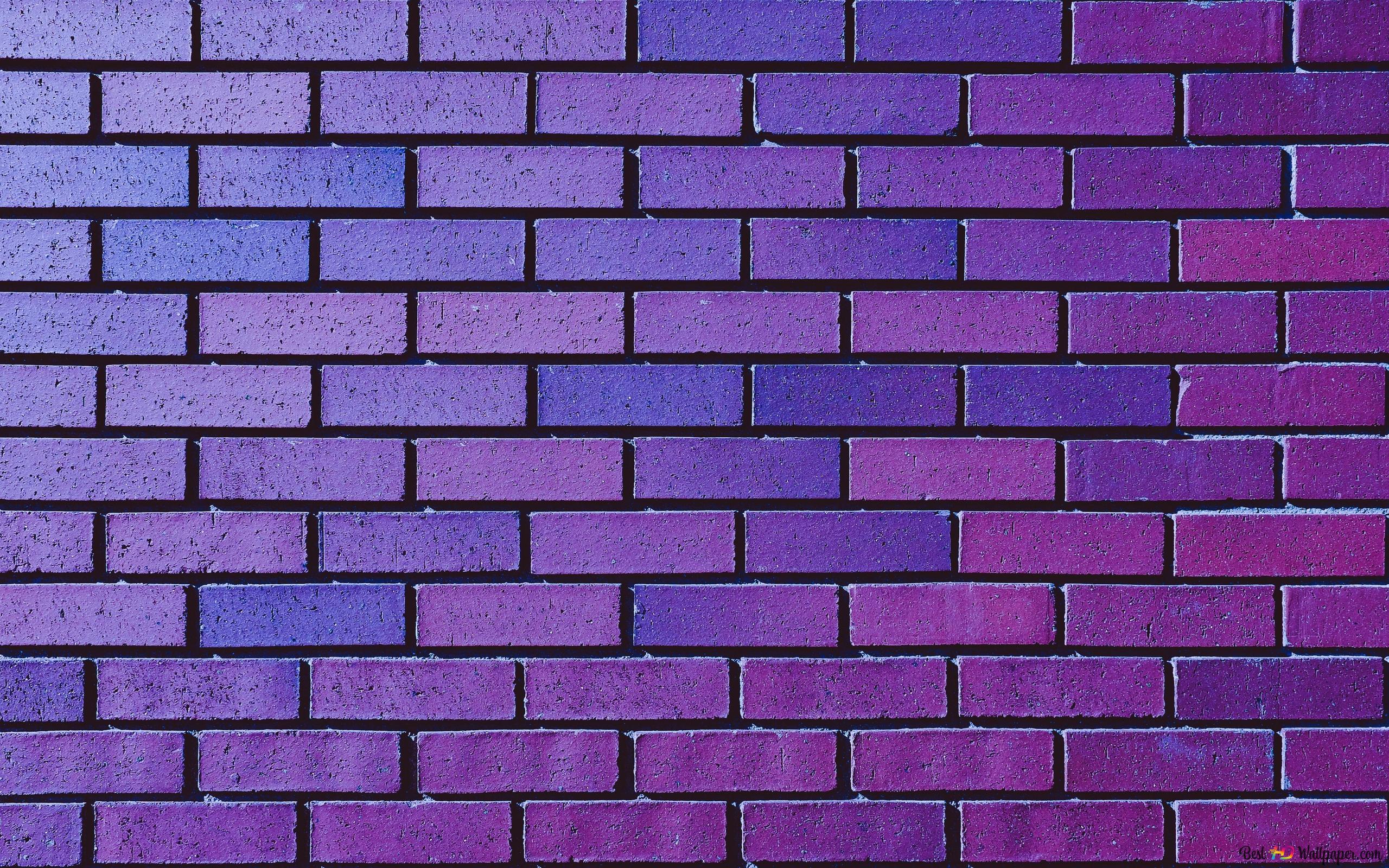 パープルの壁 Hd壁紙のダウンロード