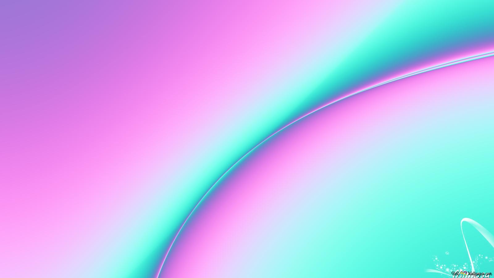 Pastell Gradient Hd Hintergrundbilder Herunterladen