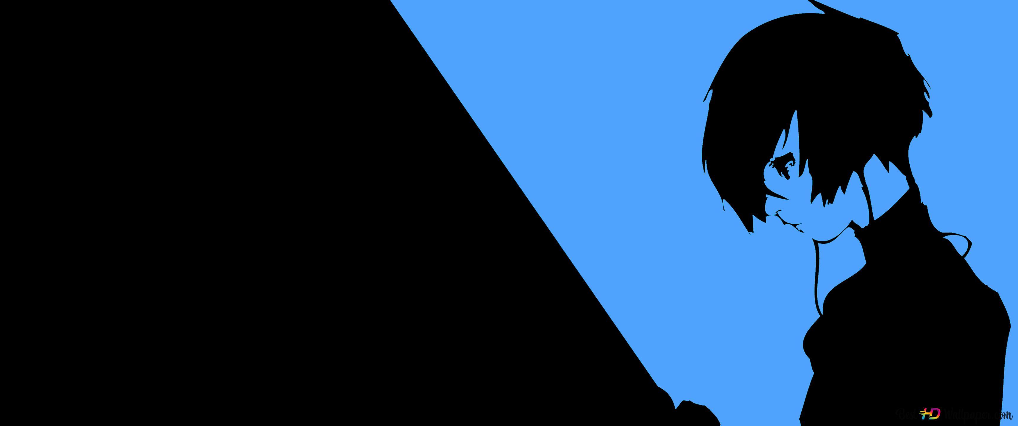 Descargar Fondo De Pantalla Persona 3 Fes Tutorial Makoto