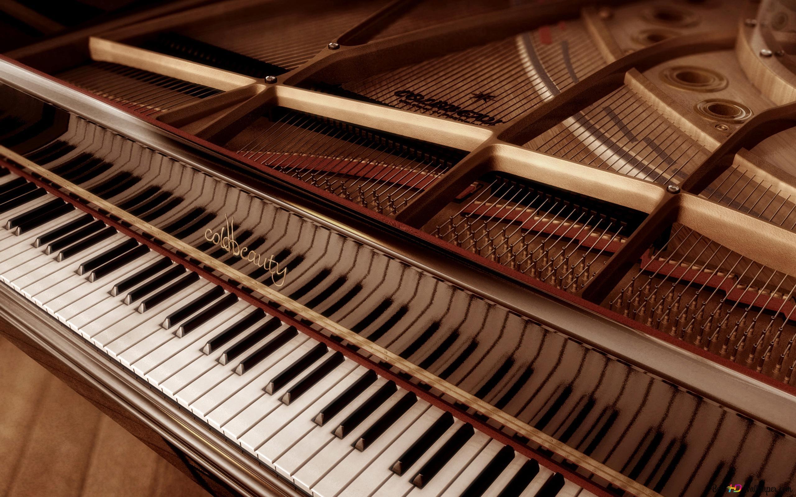 ピアノ楽器 Hd壁紙のダウンロード
