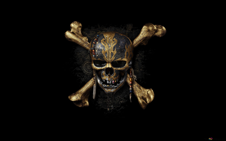 Descargar Fondo De Pantalla Piratas Del Caribe Dead Men Tell No