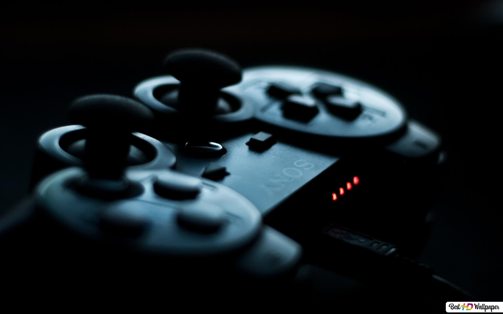 Ps3 Controller Hd Wallpaper Download
