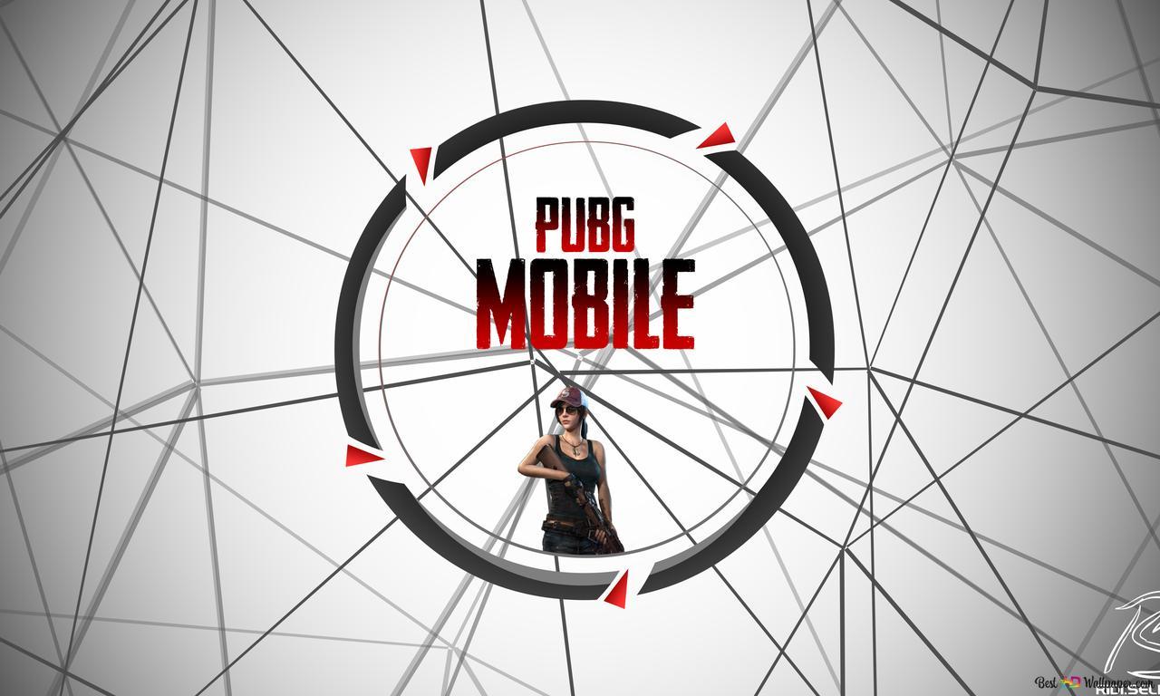Pubg Mobile Hd Photos: Pubg Mobile Hd HD Wallpaper Download