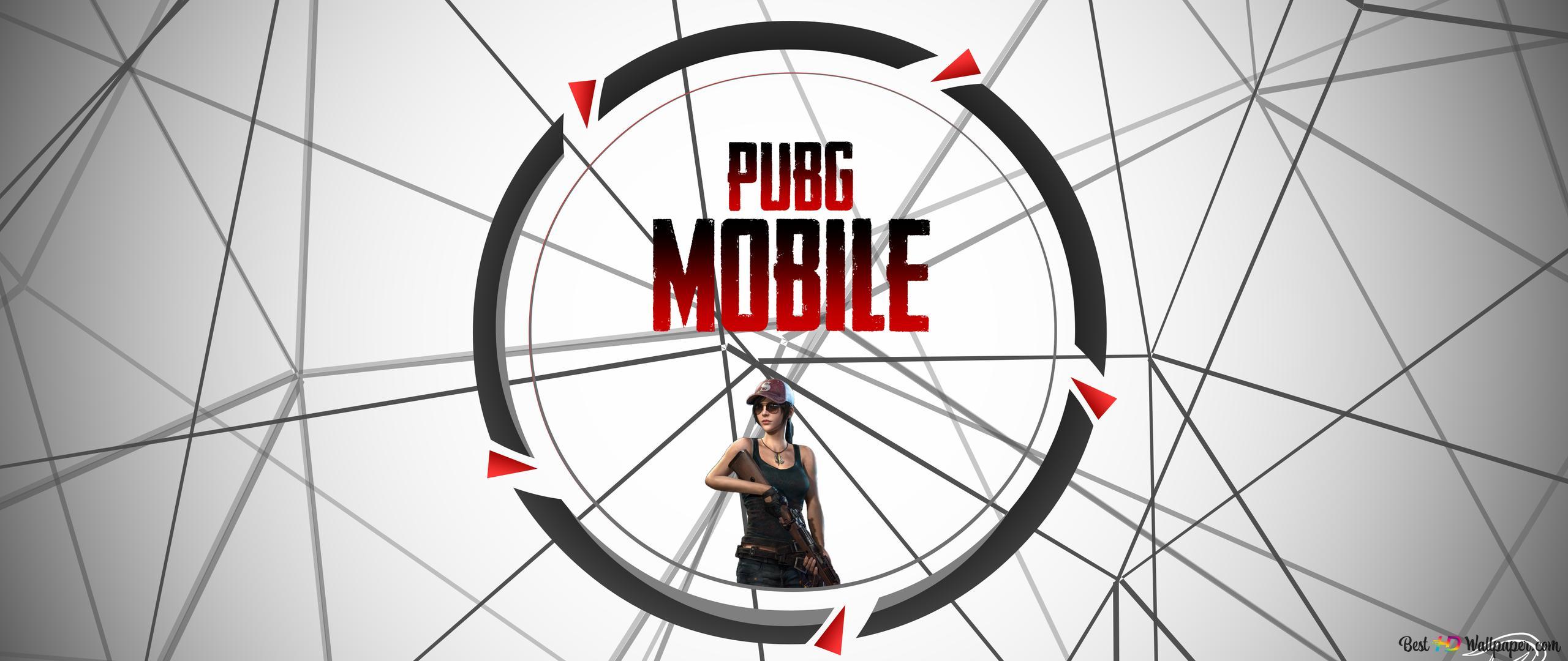 Pubg Mobile Hd Hd Wallpaper Download