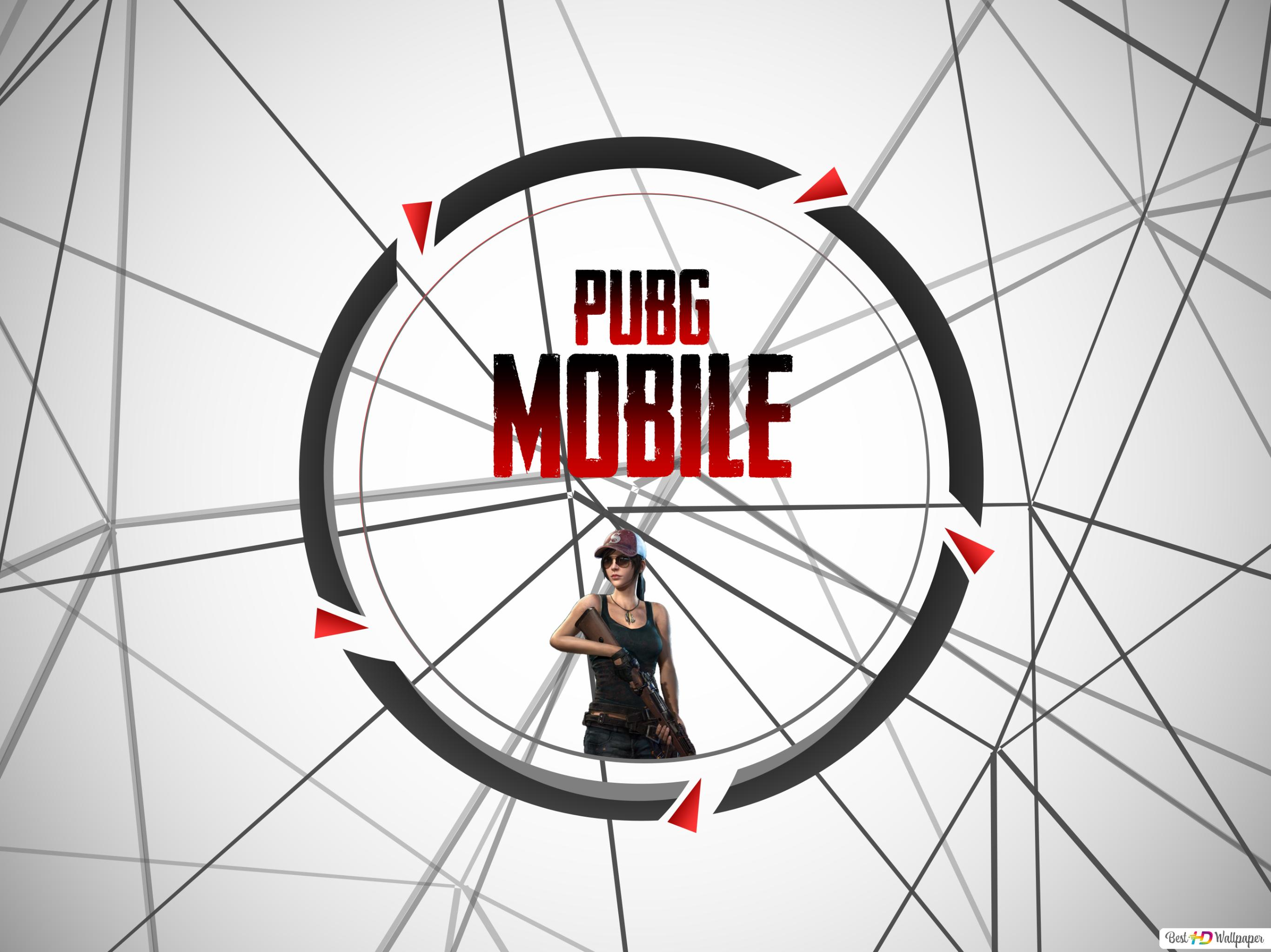 16 Luxury Pubg Wallpaper Iphone 6: Pubg Mobile Hd HD Wallpaper Download