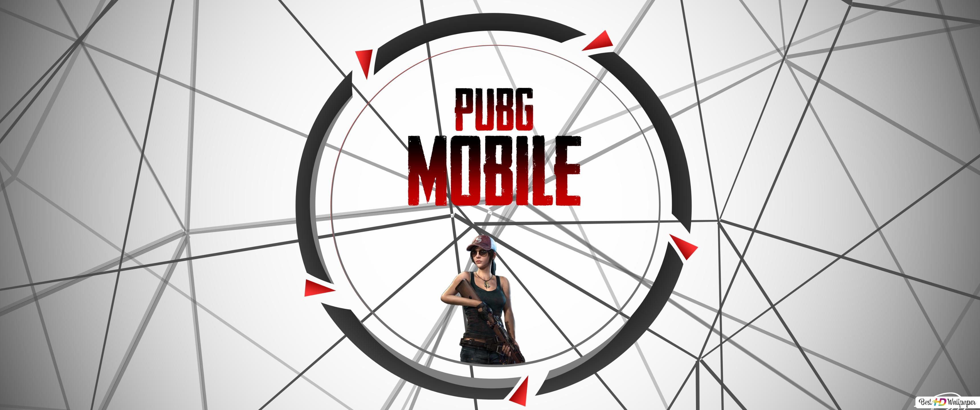 Pubg Mobile Hd Coming Soon: Pubg Mobile Hd HD Wallpaper Download