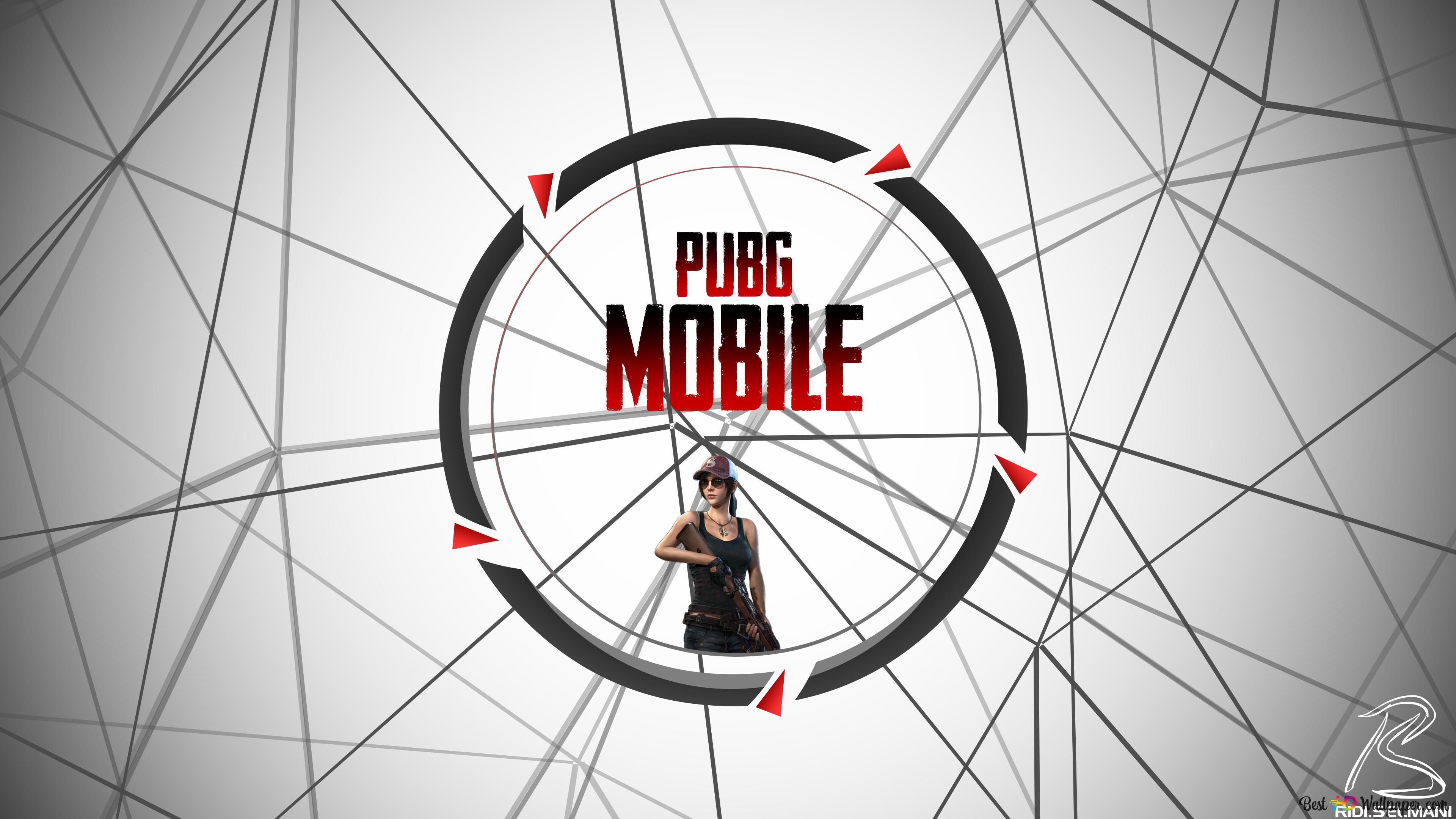 Pubg Mobile Jadi Hd: Pubg Mobile Hd HD Wallpaper Download