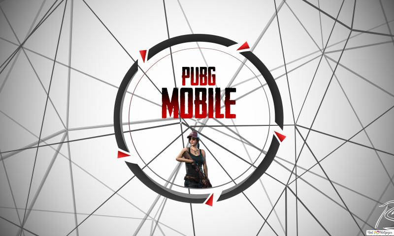 Pubg En Hd: Pubg Mobile Hd HD Wallpaper Download