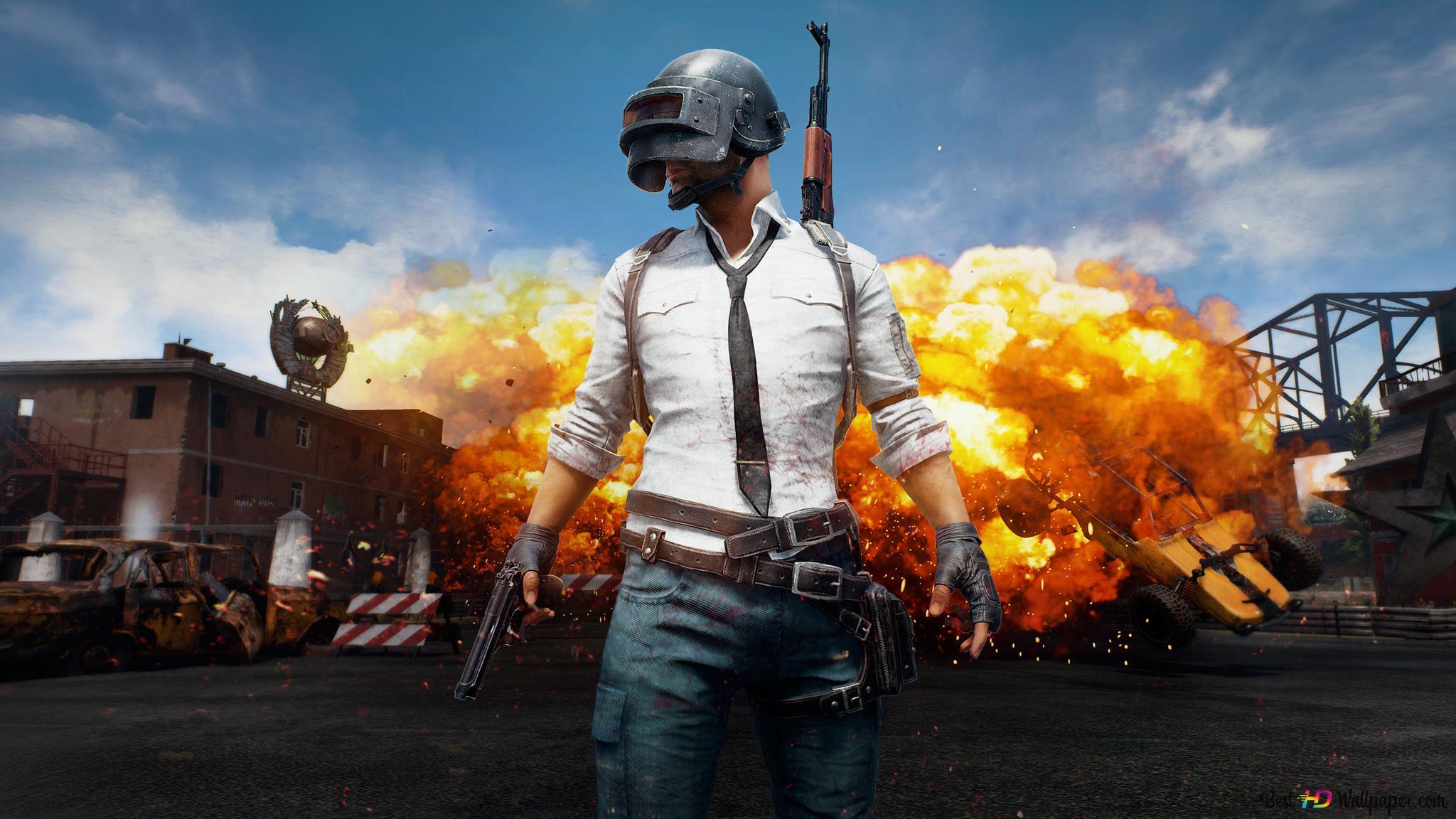 Pubg,Playerunknows Battlegrounds.. HD wallpaper download