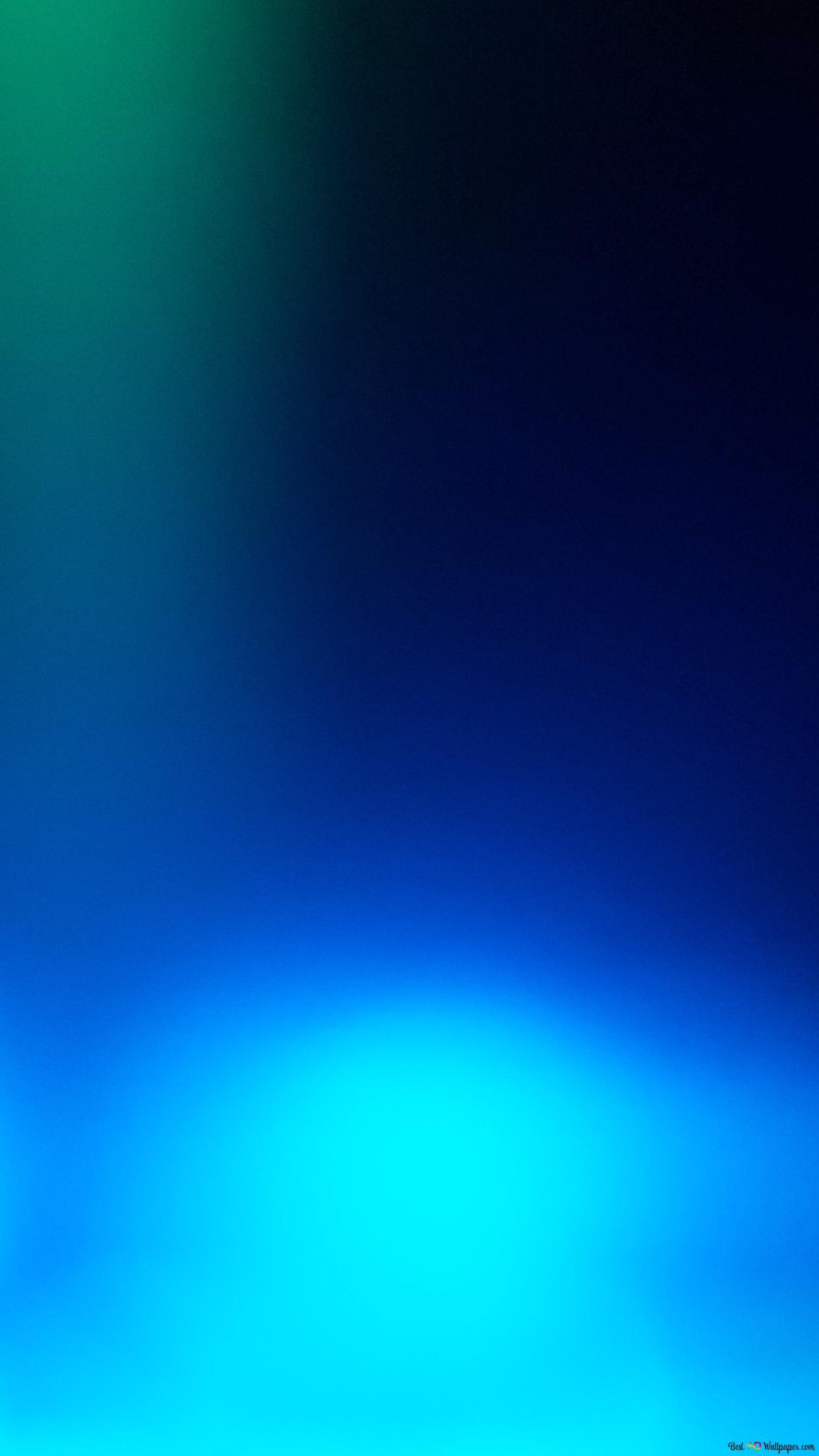 青と緑は4kの壁紙を点灯します Hd壁紙のダウンロード