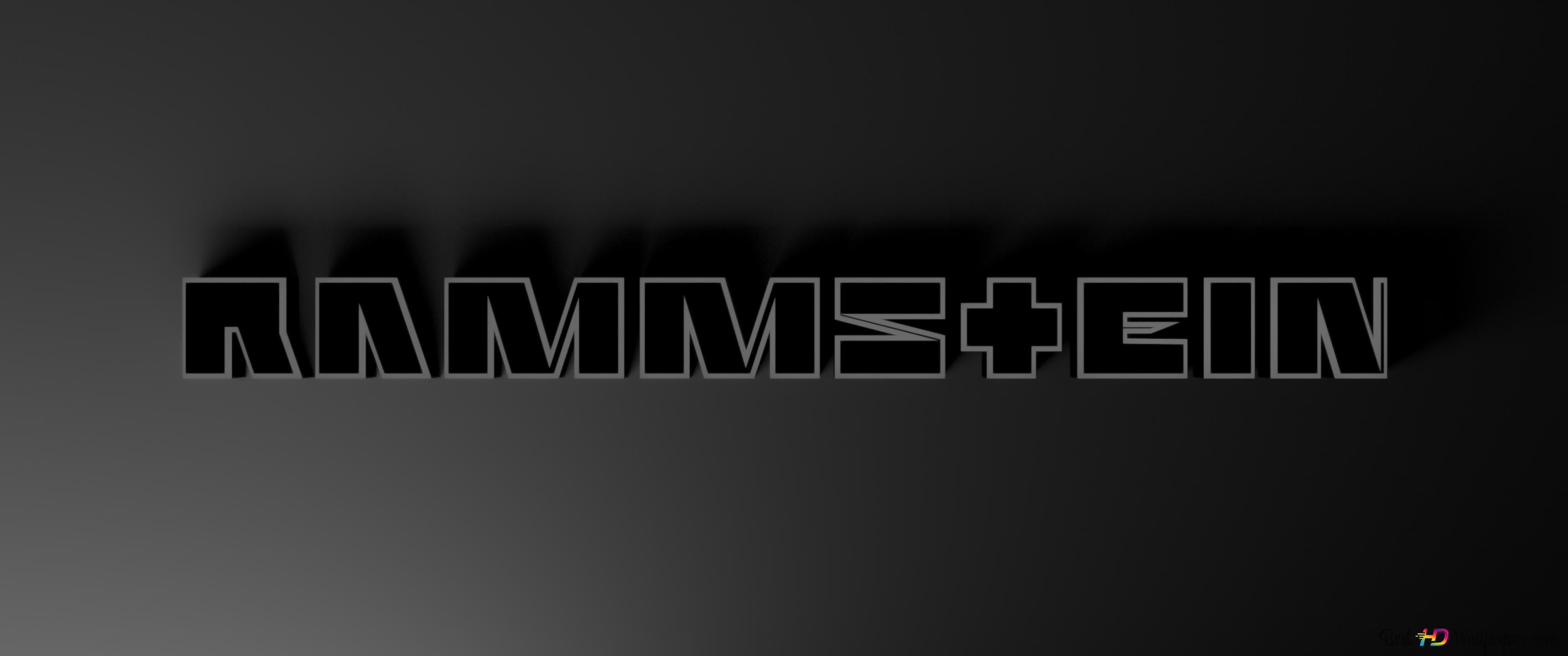 Rammstein Hd Hintergrundbilder Herunterladen