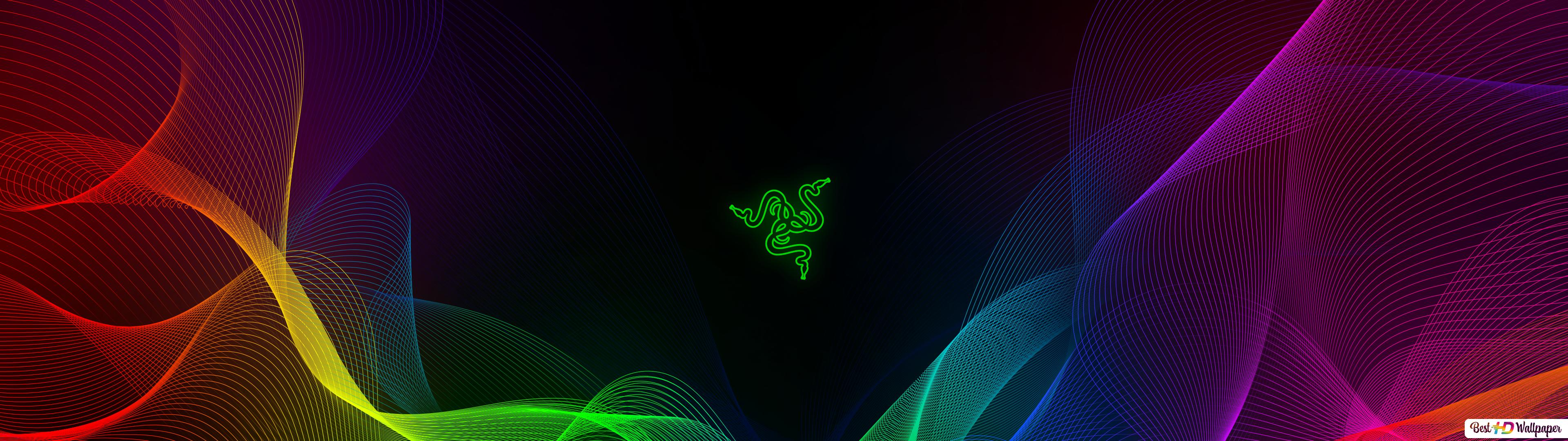 Razer Inc Gaming Hardware Hd Wallpaper Download
