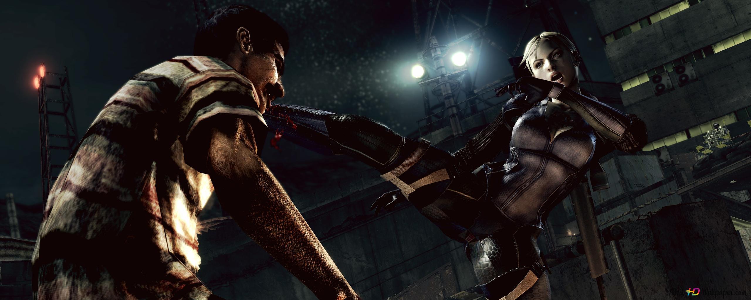 Resident Evil Sherry Hd Wallpaper Download