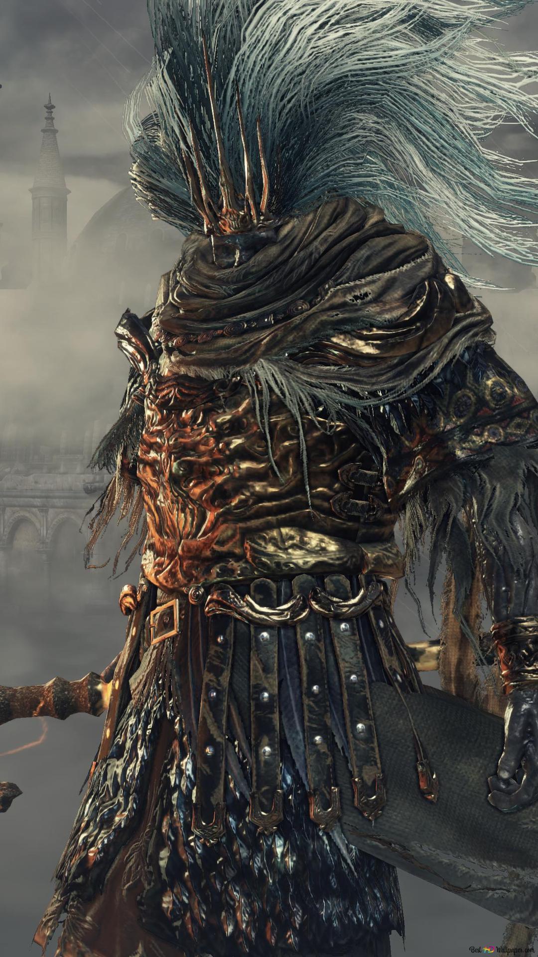 Rey Sin Nombre Dark Souls 3 Hd Wallpaper Download