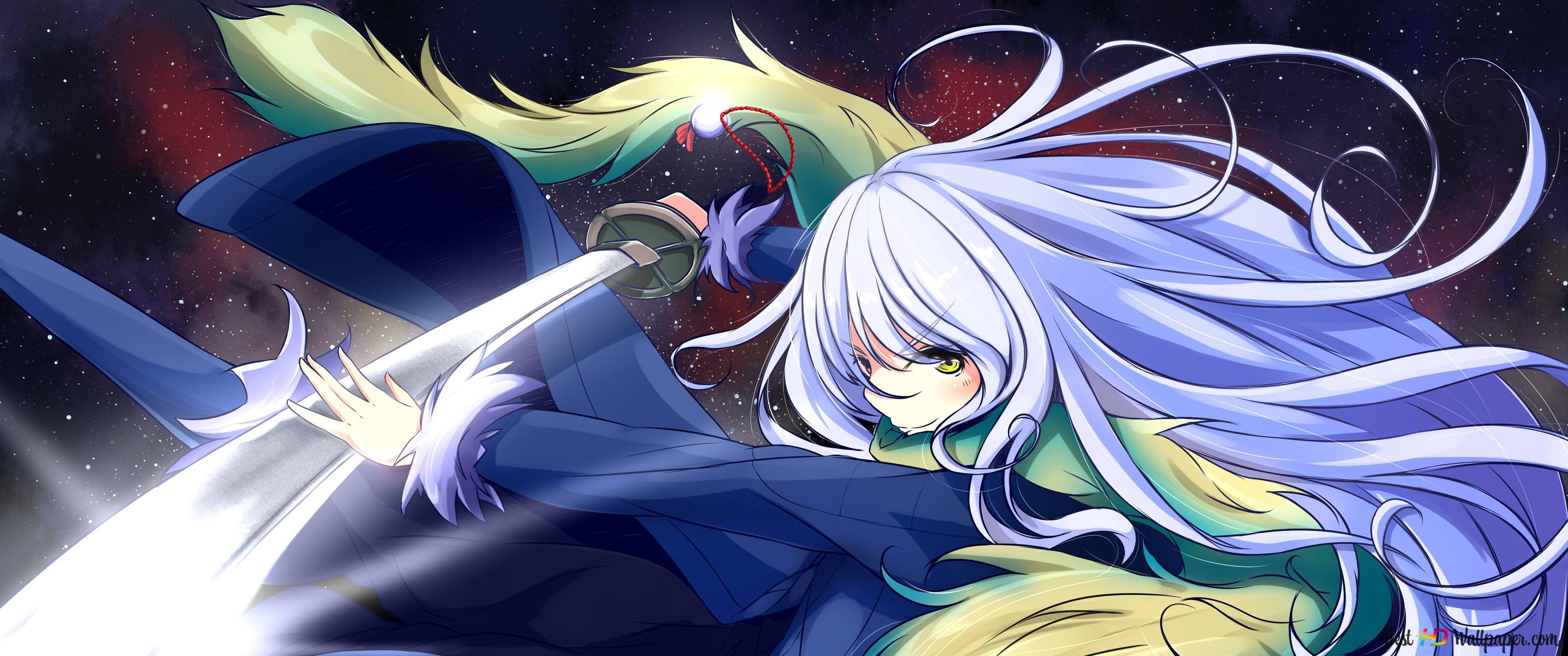30++ 3440 X 1440 Anime Wallpaper - Sachi Wallpaper