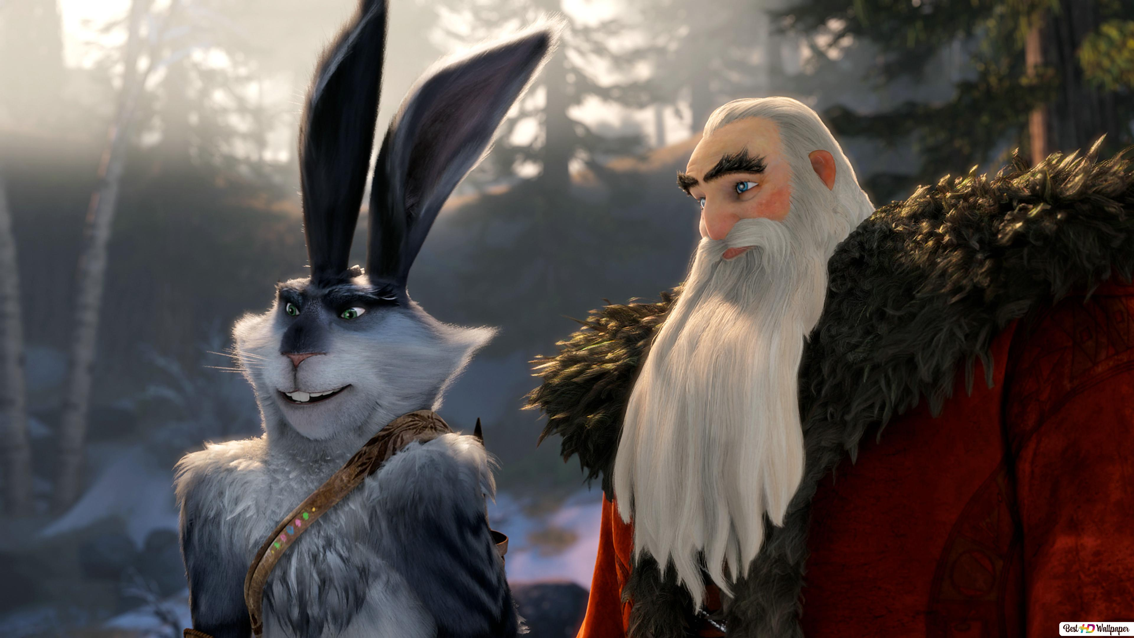 Rise Of The Guardians Hd Wallpaper Download
