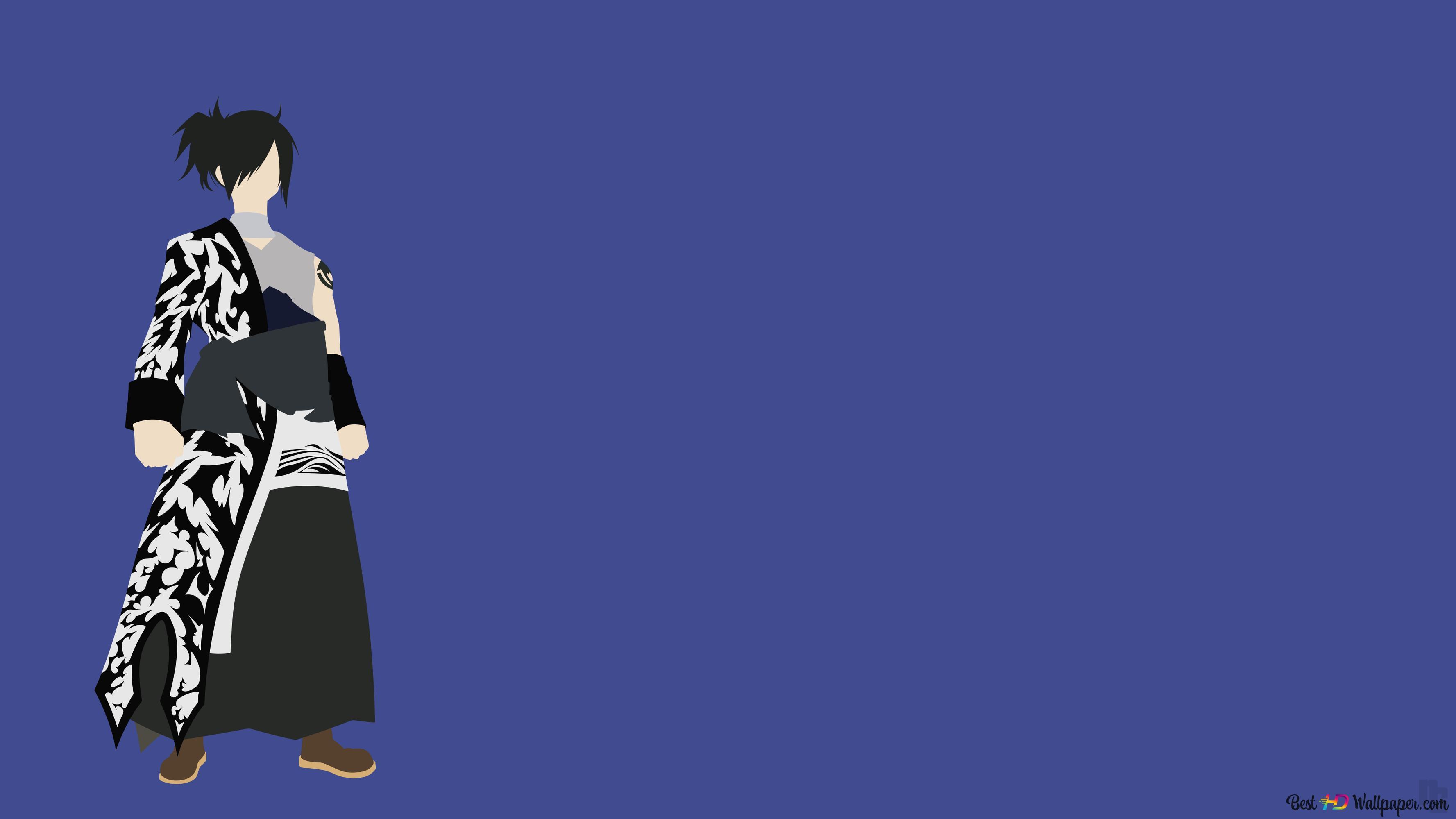 Rogue Cheney Von Fairy Tail Hd Hintergrundbilder Herunterladen