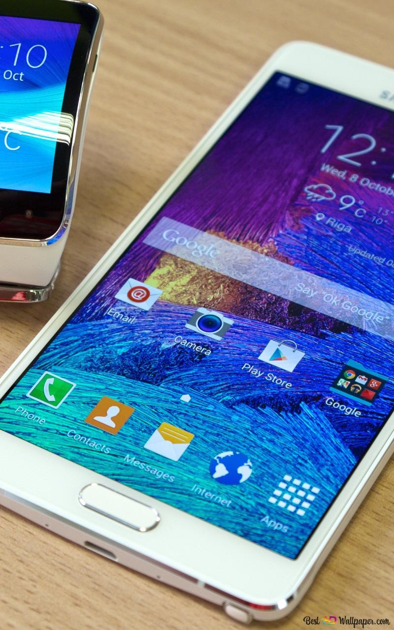 Samsung Gadgets Hd Wallpaper Download