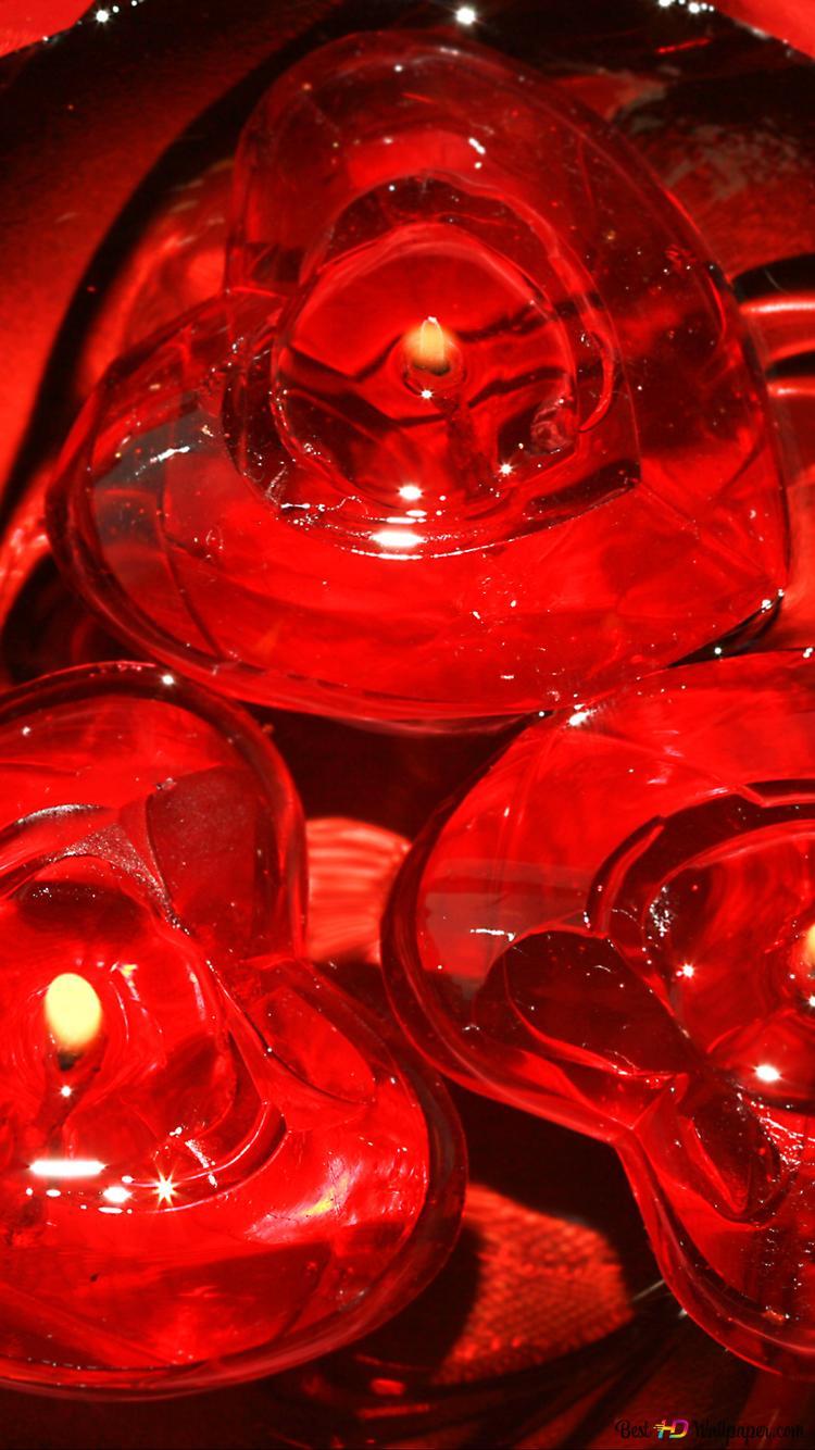 Top Sfondo Rosso Iphone 7 Sfondo