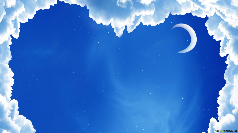Top Sfondo Nuvole Hd Sfondo