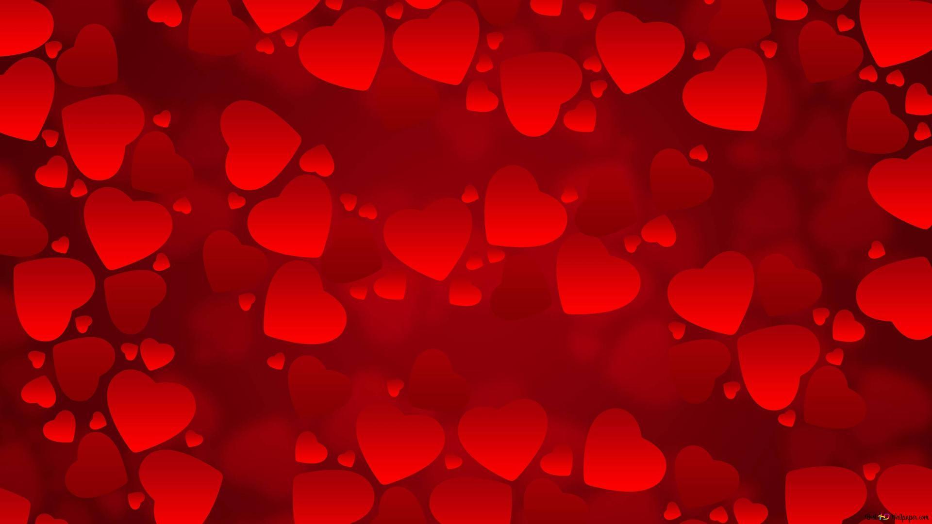 Awesome Sfondo Rosso 1920x1080 Sfondo