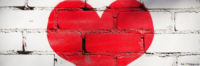 Dipinto Sfondi Hd Muro Cuore San Di Download Valentino xO8RUqwp
