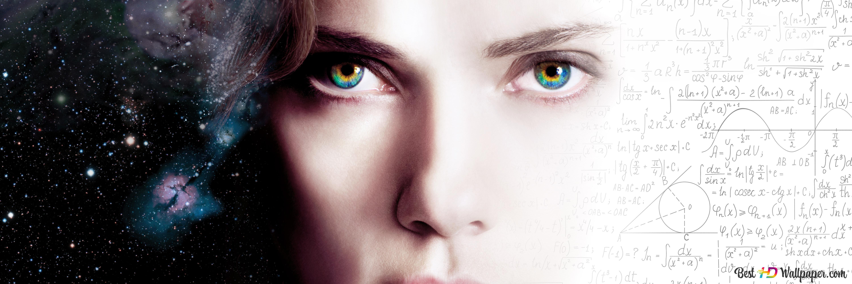 Scarlett Johansson As Lucy Hd Wallpaper Download