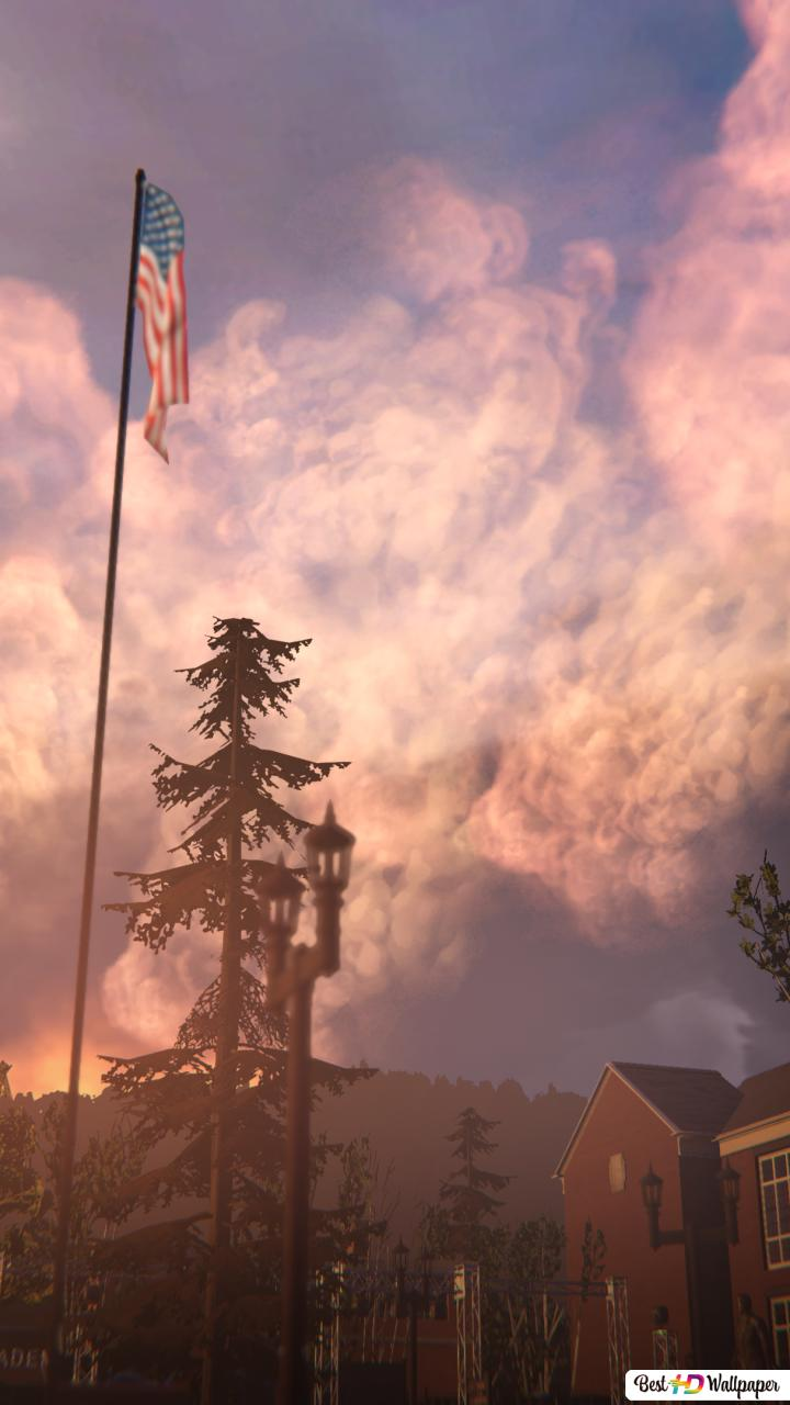 School Of Life Is Strange Before The Storm Hd Wallpaper Download