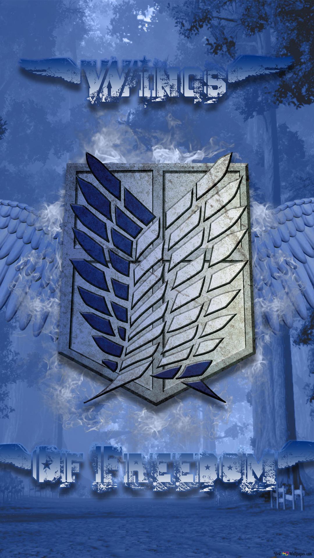 Scouting Legion Hd Wallpaper Download