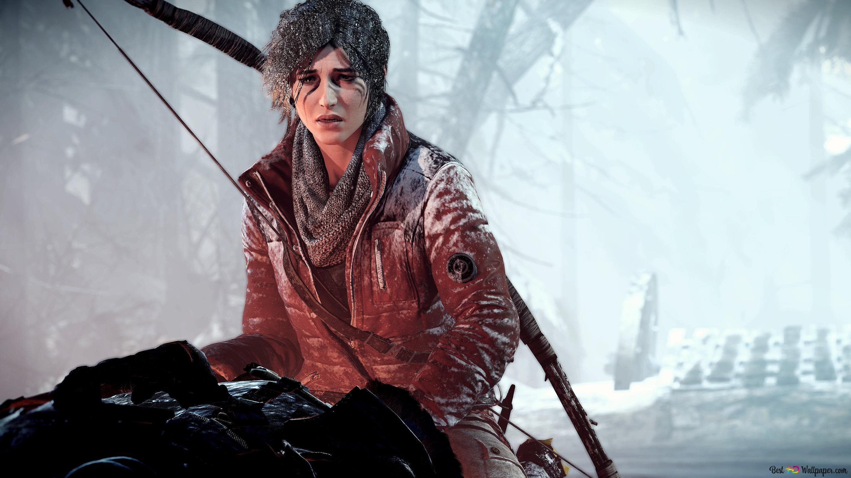 Shadow Of The Tomb Raider 2019 Lara Croft Archer Hd