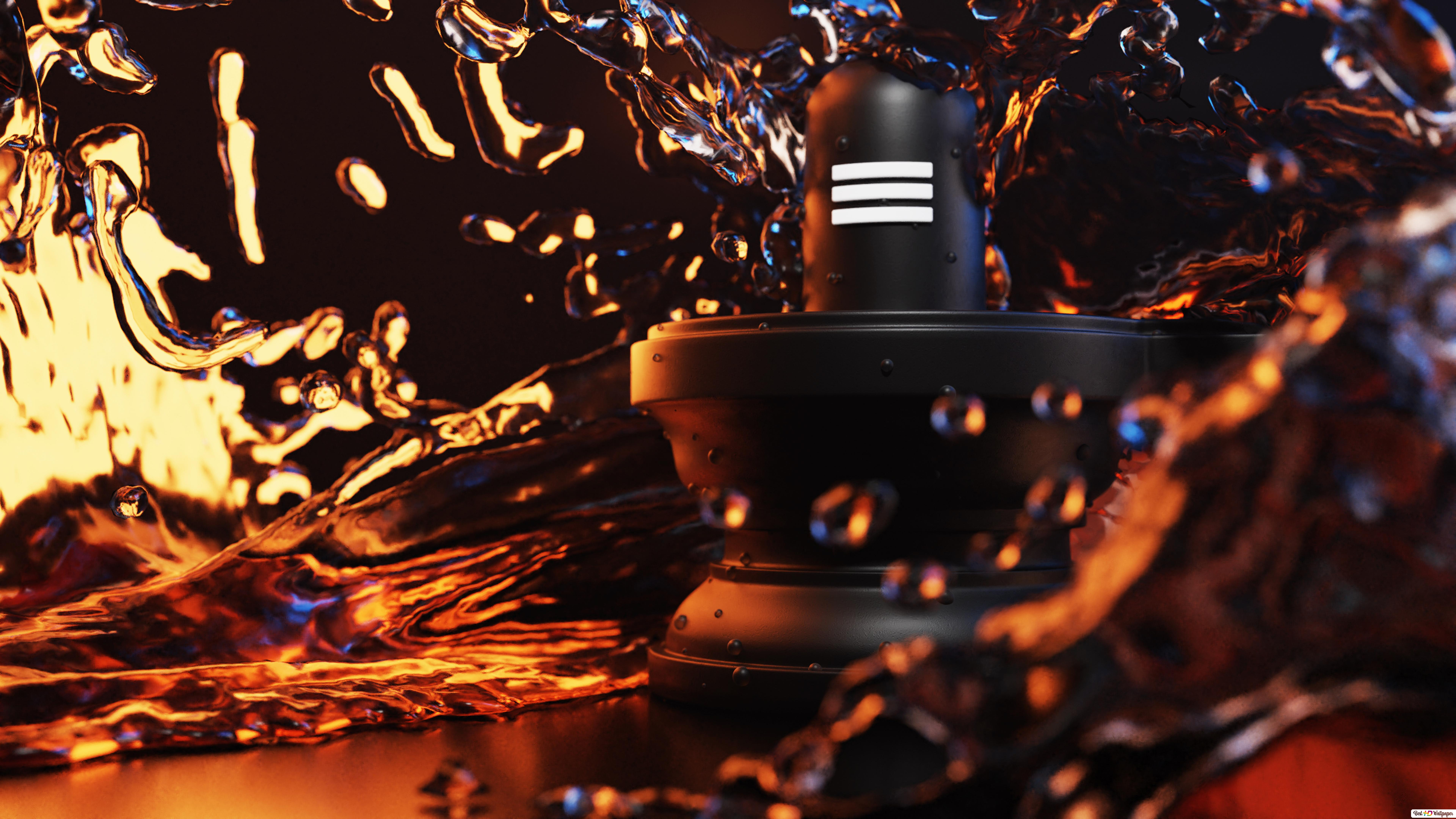 View Shiva Lingam Wallpapers Download