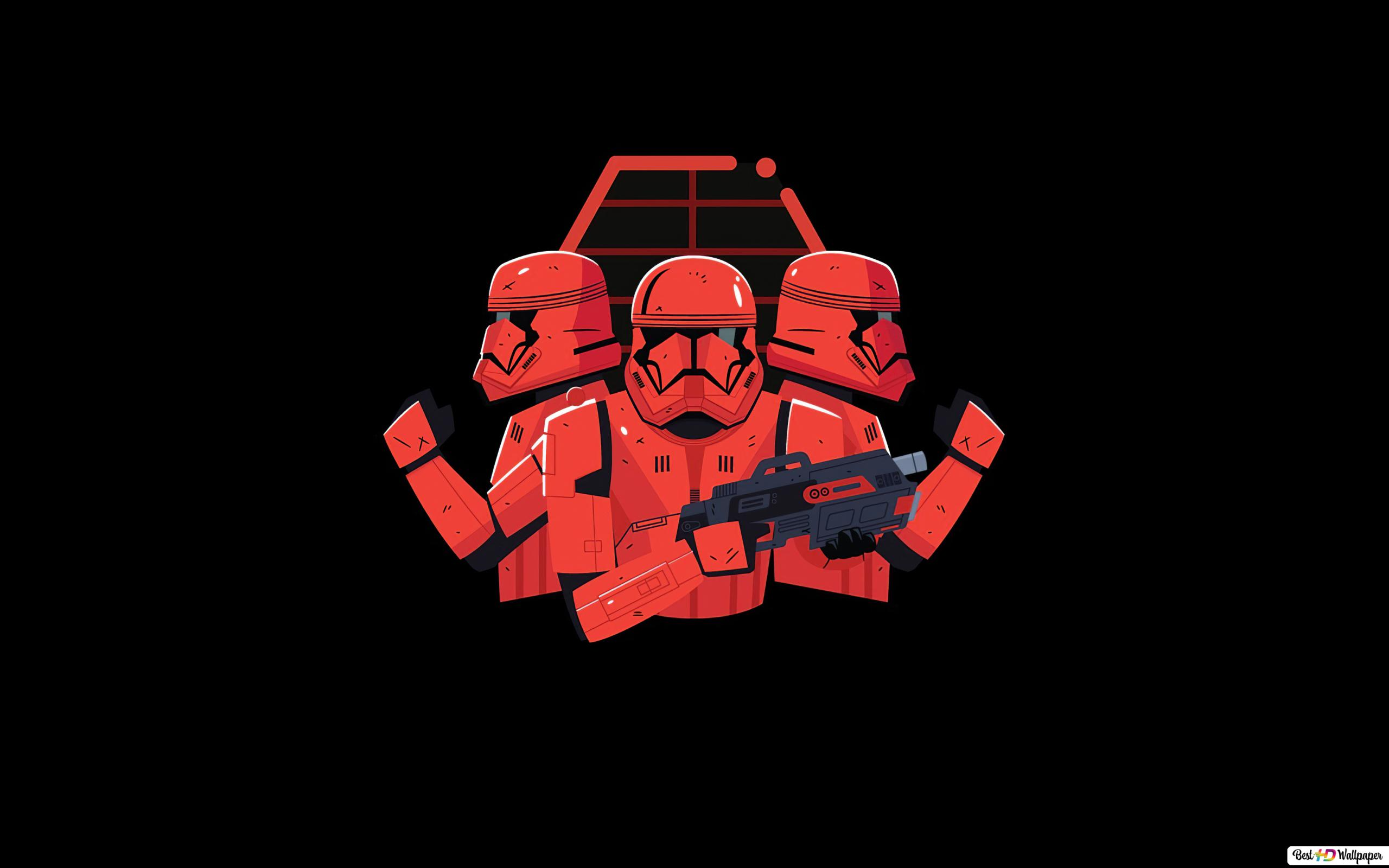 Sith Trooper Star Wars Hd Wallpaper Download