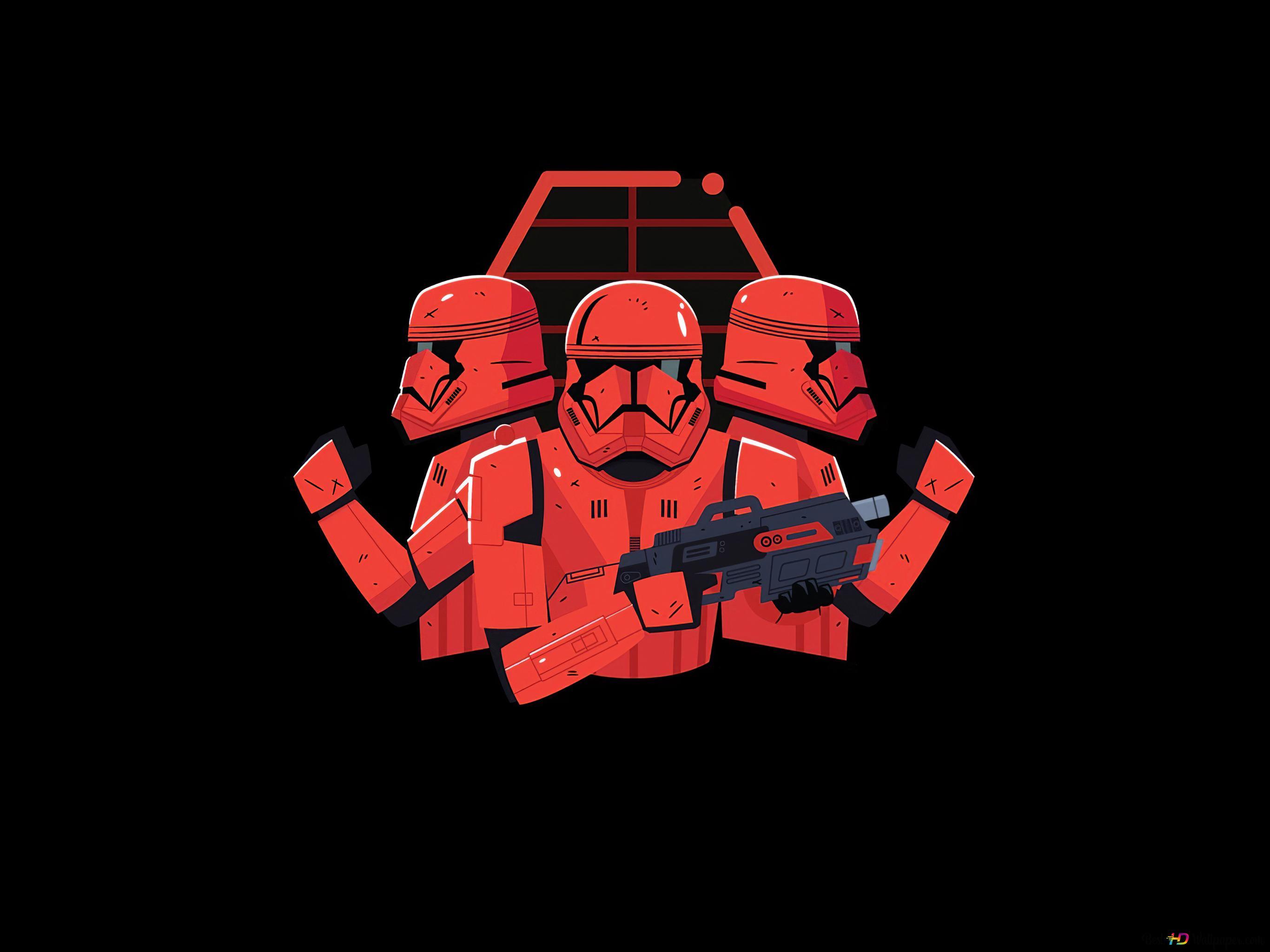 sith trooper star wars wallpaper 2732x2048 42013 172