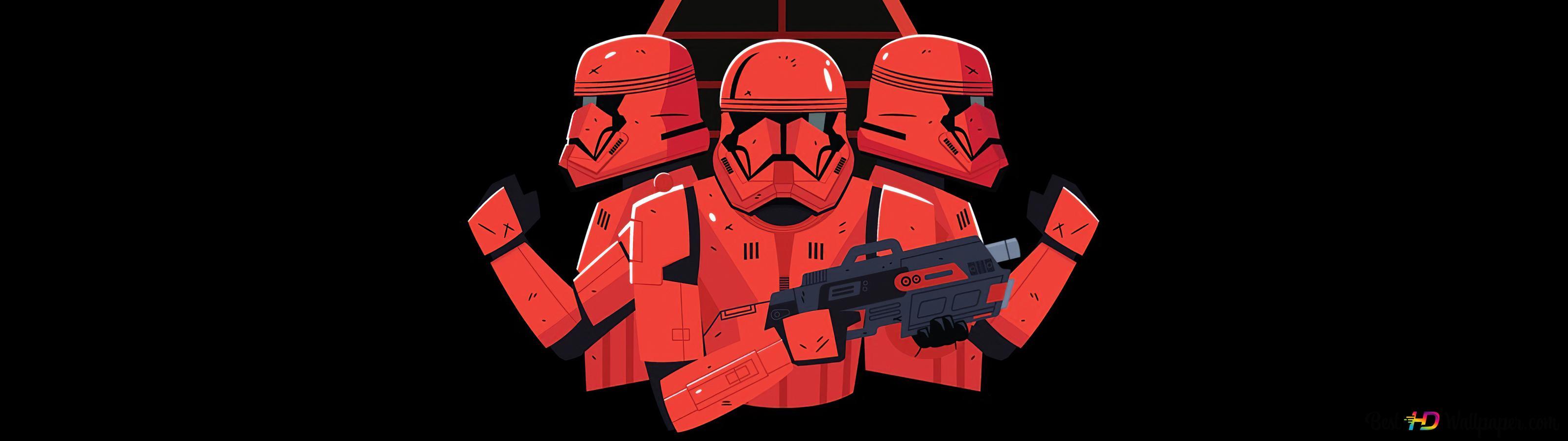 Sith Trooper Star Wars Hd Wallpaper Download