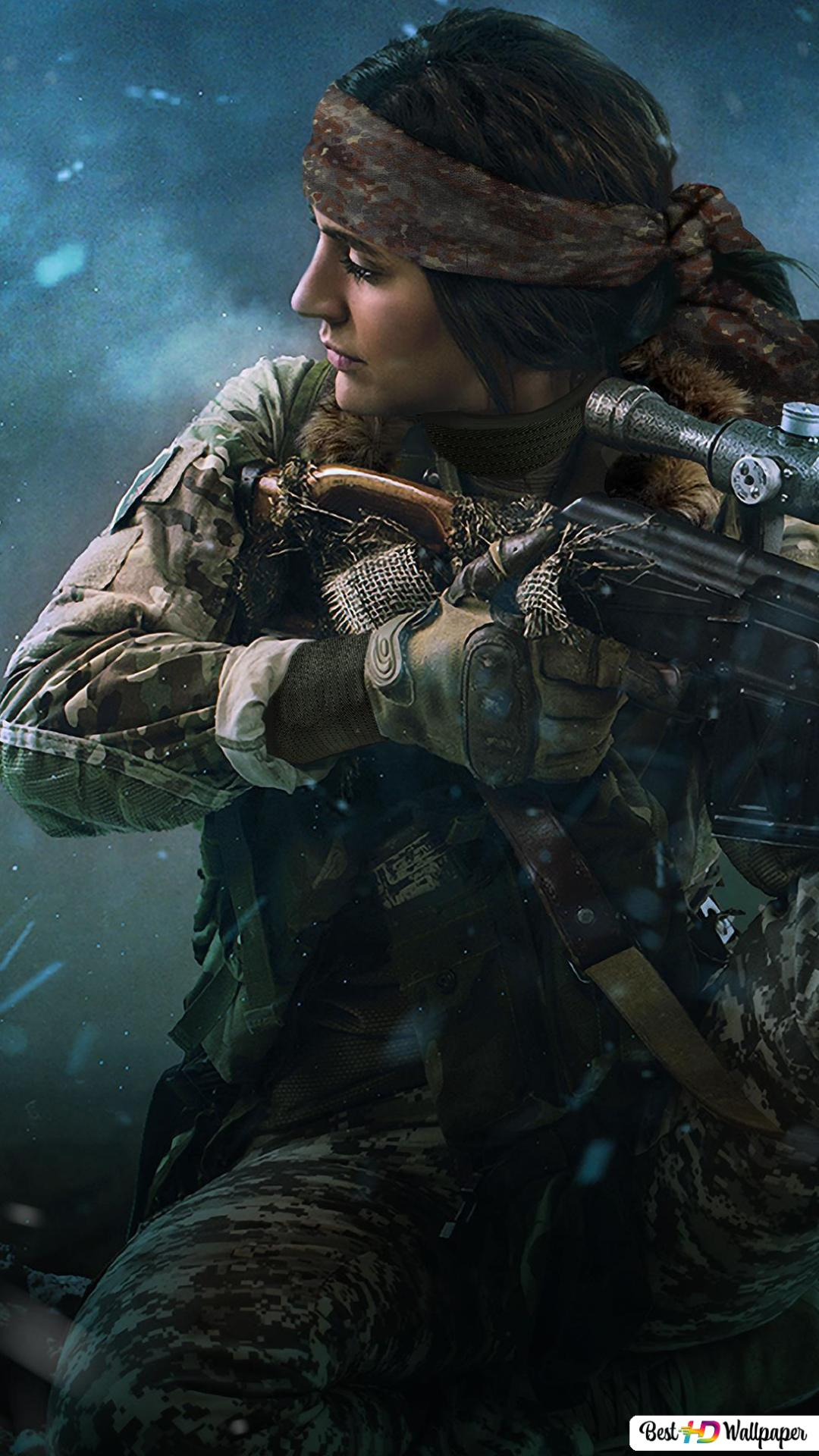 Sniper Ghost Warrior Contracts 2019 Video Game Hd Wallpaper