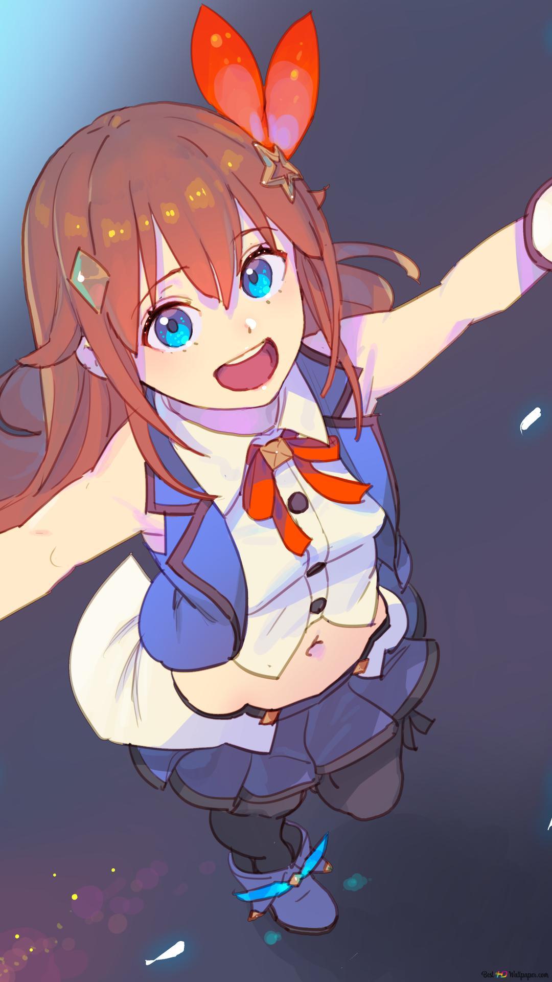 Sora Tokino De Youtuber Virtuel Hd Fond D Ecran Telecharger