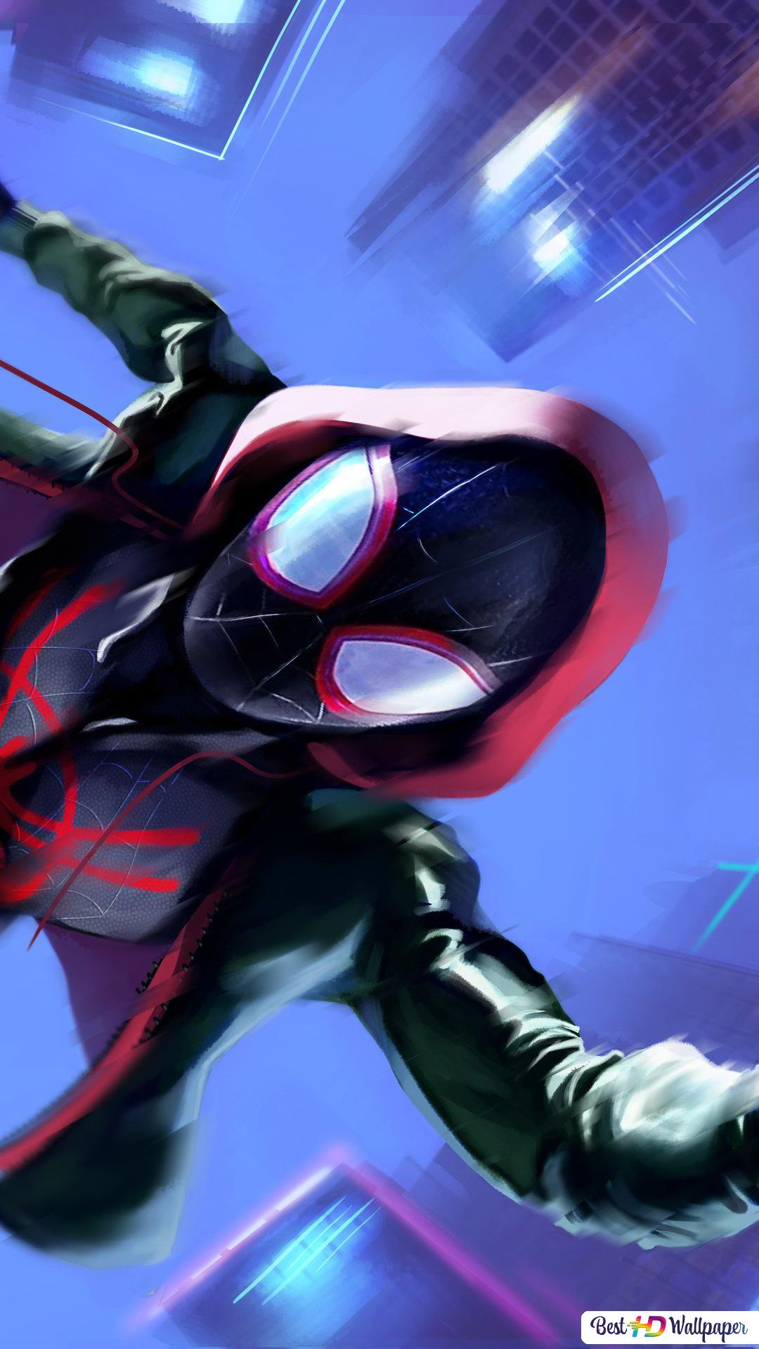 Spider Man Noir Iphone Wallpaper The Galleries Of Hd Wallpaper