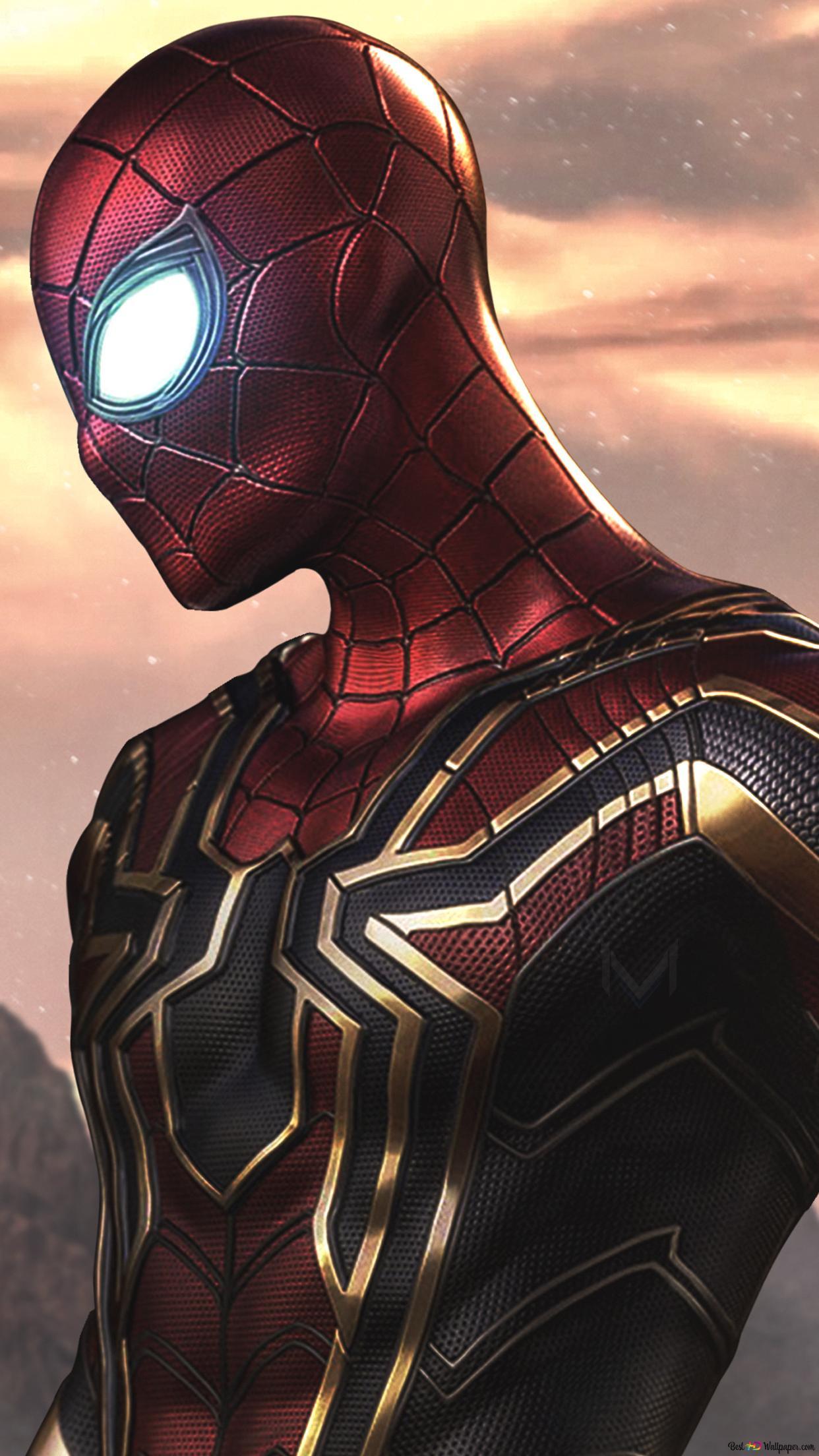 descargar pelicula de spiderman lejos de casa